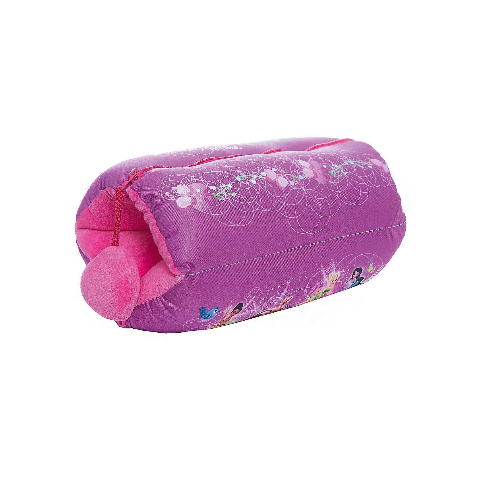 Игрушка антистресс муфточка Феи В46, арт. 51761-2, Small Toys, розовый