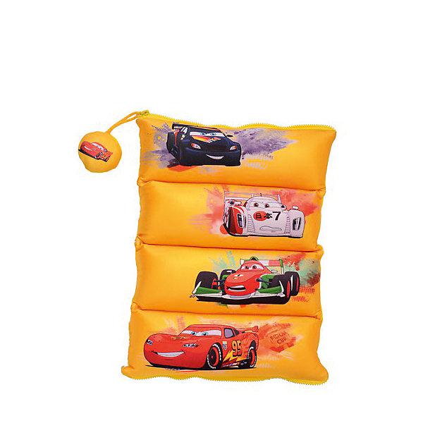 Игрушка антистресс муфточка Тачки В46, арт. 51834, Small Toys, желтый