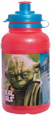 ND Play Бутылка пластиковая Звёздные войны 400 мл