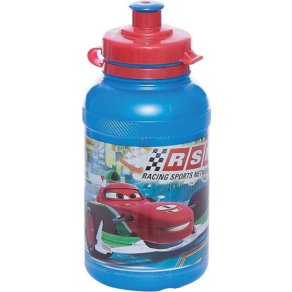 Бутылка пластиковая Тачки 400 млТачки<br>Характеристики товара:<br><br>• материал: пластик<br>• украшена рисунком<br>• размер: 6,5х6,5х15 см<br>• вес: 40 г<br>• объем: 400 мл<br>• страна бренда: Испания<br>• страна производства: Китай<br><br>Такая бутылка станет отличным подарком для ребенка! Она отличается тем, что на предмете изображены персонажи из мультфильма Тачки. Есть или пить из предметов с любимым героем многих современных детей - всегда приятнее. Бутылочка очень удобна, объем оптимален для детей, сюда как раз вместится необходимый для одной тренировки объем воды. Плюс - изделие дополнено специальной крышкой. Использовать его можно и в школе, и на улице!<br>Бутылка выпущена в удобном формате, размер - универсальный. Изделие производится из качественных и проверенных материалов, которые безопасны для детей.<br><br>Бутылку пластиковую Тачки 400 мл можно купить в нашем интернет-магазине.<br><br>Ширина мм: 65<br>Глубина мм: 65<br>Высота мм: 150<br>Вес г: 40<br>Возраст от месяцев: 36<br>Возраст до месяцев: 108<br>Пол: Мужской<br>Возраст: Детский<br>SKU: 5282075