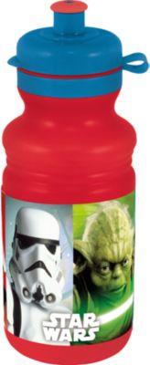ND Play Бутылка пластиковая Звёздные войны 500 мл