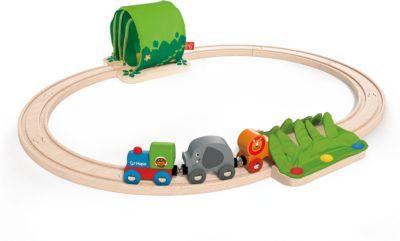 Развивающий набор Железная дорога , Hape