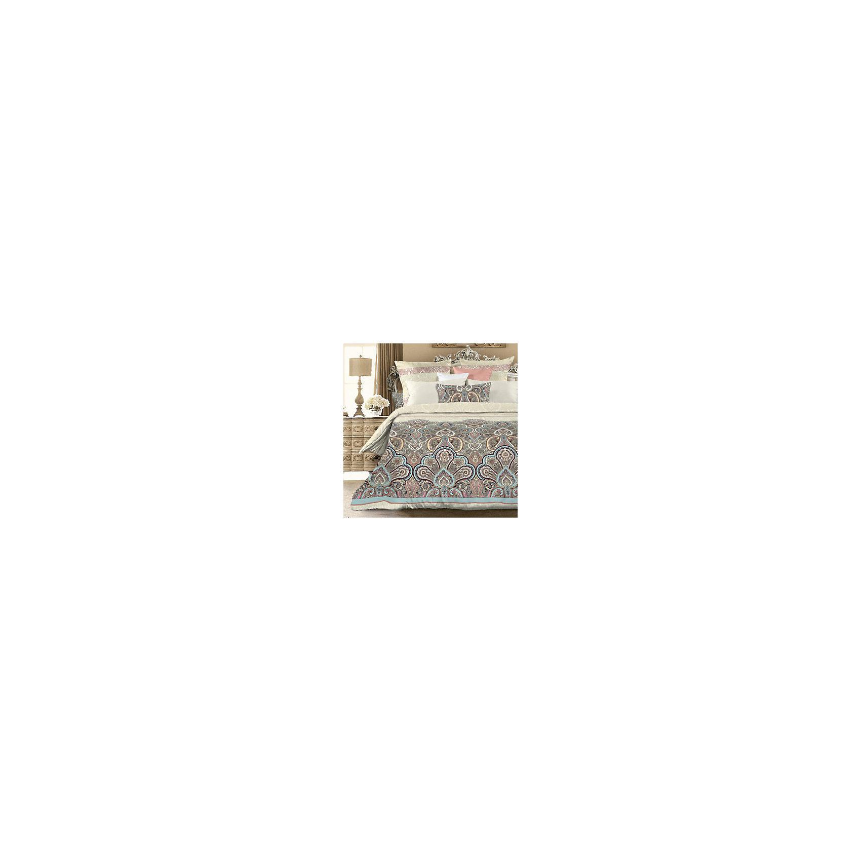 Постельное белье 1,5 Лэйла, Унисон биоматинДомашний текстиль<br>Постельное белье 1,5 Лэйла, Унисон биоматин<br><br>Характеристики:<br><br>• изготовлен из мягкого прочного материала<br>• гипоаллергенный<br>• в комплекте: пододеяльник, простыня, наволочки (2 шт.)<br>• материал: биоматин (100% хлопок)<br>• плотность: 115 г/м2<br>• размер пододеяльника: 145х215 см<br>• размер простыни: 150х220 см<br>• размер наволочки: 70х70 см<br><br>Правильно выбранное постельное белье подарит вам не только комфорт и гармонию, но и здоровый сон. Комплект постельного белья Лейла от торговой марки Унисон изготовлено из высококачественного экологически чистого материала - биоматин. На ощупь он очень мягкий и легкий. А такие свойства как прочность, долговечность и устойчивость к стиркам непременно порадуют вас. Кроме того, белье не собирает пыль и достаточно устойчиво к загрязнениям. Белье декорировано роскошным узором. Комплект Лейла долго сохранит чистоту и свежесть, заботясь о вашем сне и отдыхе!<br><br>Постельное белье 1,5 Лэйла, Унисон биоматин вы можете купить в нашем интернет-магазине.<br><br>Ширина мм: 350<br>Глубина мм: 290<br>Высота мм: 150<br>Вес г: 1400<br>Возраст от месяцев: 36<br>Возраст до месяцев: 216<br>Пол: Унисекс<br>Возраст: Детский<br>SKU: 5288404