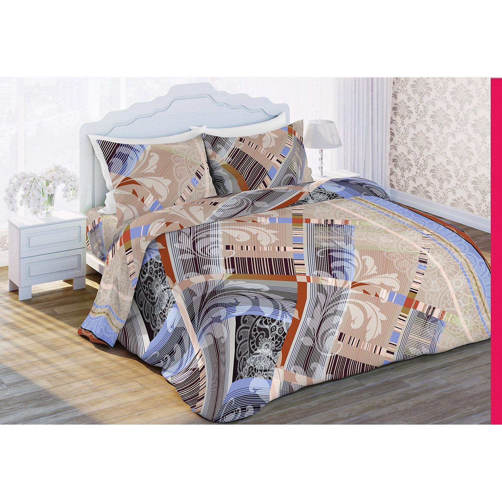 Постельное белье 1,5 БИО Комфорт, Вивальди, Любимый домВзрослое постельное бельё<br>Постельное белье 1,5 БИО Комфорт, Вивальди, Любимый дом<br><br>Характеристики:<br><br>• изготовлен из мягкой прочной бязи<br>• в комплекте: пододеяльник, простыня, наволочки (2 шт.)<br>• тип комплекта: 1,5-спальный<br>• материал: БИО комфорт (100% хлопок)<br>• размер пододеяльника: 215х145 см<br>• размер простыни: 220х150 см<br>• размер наволочки: 70х70 см<br>• плотность: 115 г/м2<br><br>Комплект постельного белья от торговой марки Любимый Дом изготовлен из традиционной бязи высокого качества. Материал очень приятен на ощупь и обладает такими качествами как прочность, долговечность и устойчивость при стирке. Белье не изменится в размере и не потеряет свой цвет. В комплект входят: пододеяльник, простыня и две наволочки. Белье украшено узором, отлично дополняющим интерьер каждой спальни.<br><br>Постельное белье 1,5 БИО Комфорт, Вивальди, Любимый дом вы можете купить в нашем интернет-магазине.<br><br>Ширина мм: 350<br>Глубина мм: 290<br>Высота мм: 150<br>Вес г: 1400<br>Возраст от месяцев: 36<br>Возраст до месяцев: 216<br>Пол: Унисекс<br>Возраст: Детский<br>SKU: 5288414