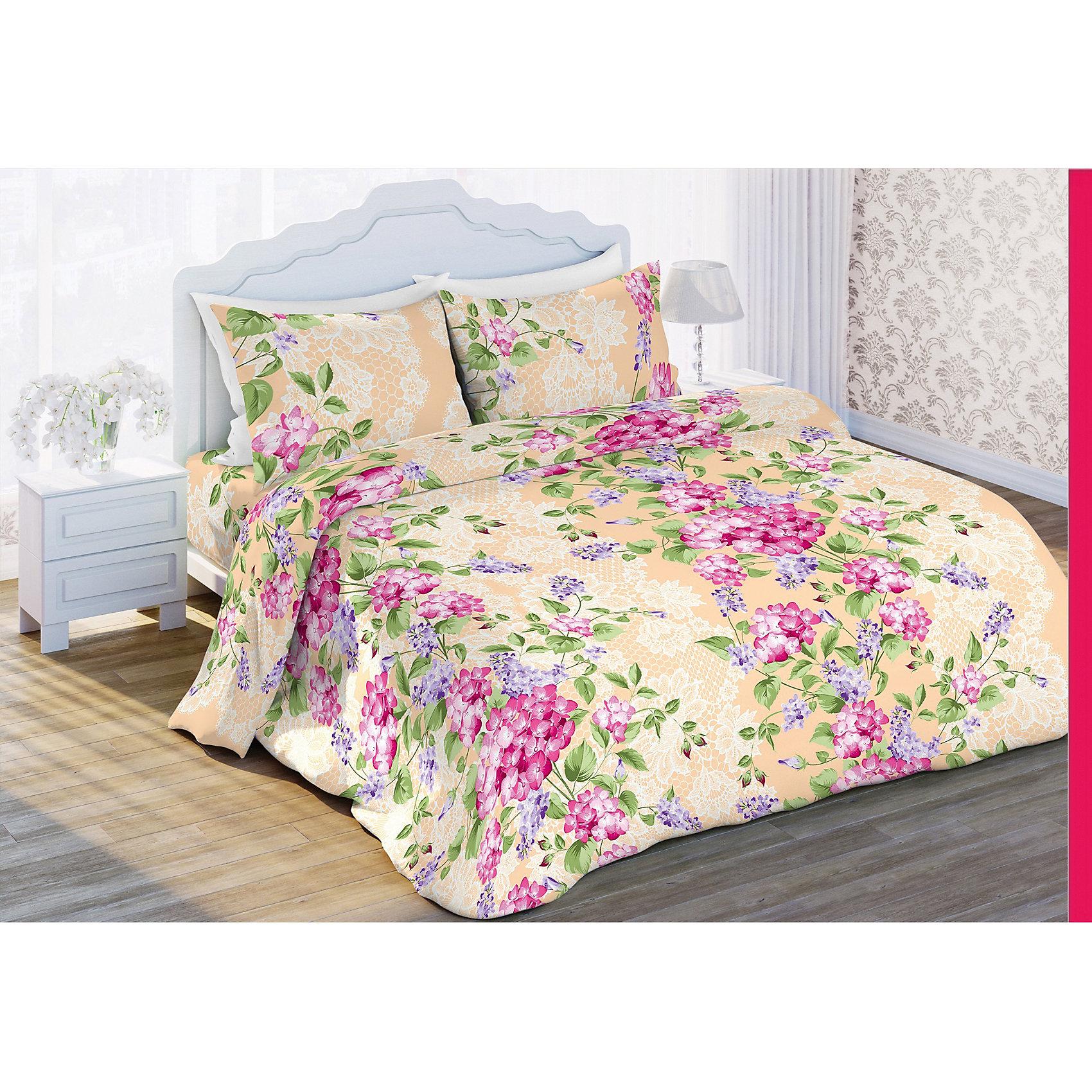 Постельное белье 1,5 БИО Комфорт, Вальс цветов, Любимый домДомашний текстиль<br>Постельное белье 1,5 БИО Комфорт, Вальс цветов, Любимый дом<br><br>Характеристики:<br><br>• изготовлен из мягкой прочной бязи<br>• привлекательный дизайн<br>• в комплекте: пододеяльник, простыня, наволочки (2 шт.)<br>• тип комплекта: 1,5-спальный<br>• материал: БИО комфорт (100% хлопок)<br>• размер пододеяльника: 215х145 см<br>• размер простыни: 220х150 см<br>• размер наволочки: 70х70 см<br>• плотность: 115 г/м2<br><br>Комплект постельного белья от торговой марки Любимый Дом изготовлен из традиционной бязи высокого качества. Материал очень приятен на ощупь и обладает такими качествами как прочность, долговечность и устойчивость при стирке. Белье не изменится в размере и не потеряет свой цвет. В комплект входят: пододеяльник, простыня и две наволочки. Белье украшено узором с изображением цветов, отлично дополняющим интерьер каждой спальни.<br><br>Постельное белье 1,5 БИО Комфорт, Вальс цветов, Любимый дом вы можете купить в нашем интернет-магазине.<br><br>Ширина мм: 350<br>Глубина мм: 290<br>Высота мм: 150<br>Вес г: 1400<br>Возраст от месяцев: 36<br>Возраст до месяцев: 216<br>Пол: Женский<br>Возраст: Детский<br>SKU: 5288417