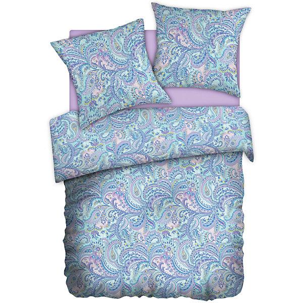 Постельное белье 1,5 сп. Carte Blanche, Paisley lazureВзрослое постельное бельё<br>Постельное белье 1,5 Paisley lazure (70*70), перкаль, Carte Blanche, (Карт Бланш)<br><br>Характеристики:<br><br>• привлекательный дизайн<br>• в комплекте: пододеяльник, простыня, наволочки (2 шт.)<br>• застежка: прорезь<br>• материал: перкаль (100% хлопок)<br>• размер пододеяльника: 215х145 см<br>• размер простыни: 220х150 см<br>• размер наволочки: 70х70 см<br><br>Комплект постельного белья Carte Blanche состоит из пододеяльника, простыни и двух наволочек. Они изготовлены из высококачественной ткани - перкаль. Перкаль - хлопковый материал из тончайших некрученых нитей. обладающий высокой прочностью. Белье не меняет свой вид и не выцветает после многочисленных стирок.  Специальная пропитка Wise Silk придаст белью мягкость. Комплект украшен приятным узором, создающим атмосферу гармонии в вашей спальне. Высококачественное постельное белье - залог крепкого и здорового сна!<br><br>Постельное белье 1,5 Paisley lazure (70*70), перкаль, Carte Blanche, (Карт Бланш) можно купить в нашем интернет-магазине.<br>Ширина мм: 350; Глубина мм: 290; Высота мм: 150; Вес г: 1400; Возраст от месяцев: 36; Возраст до месяцев: 216; Пол: Женский; Возраст: Детский; SKU: 5288436;