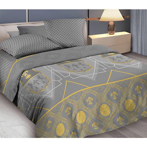 Постельное белье Евро King Arthyr, БИО Комфорт, WENGE Style