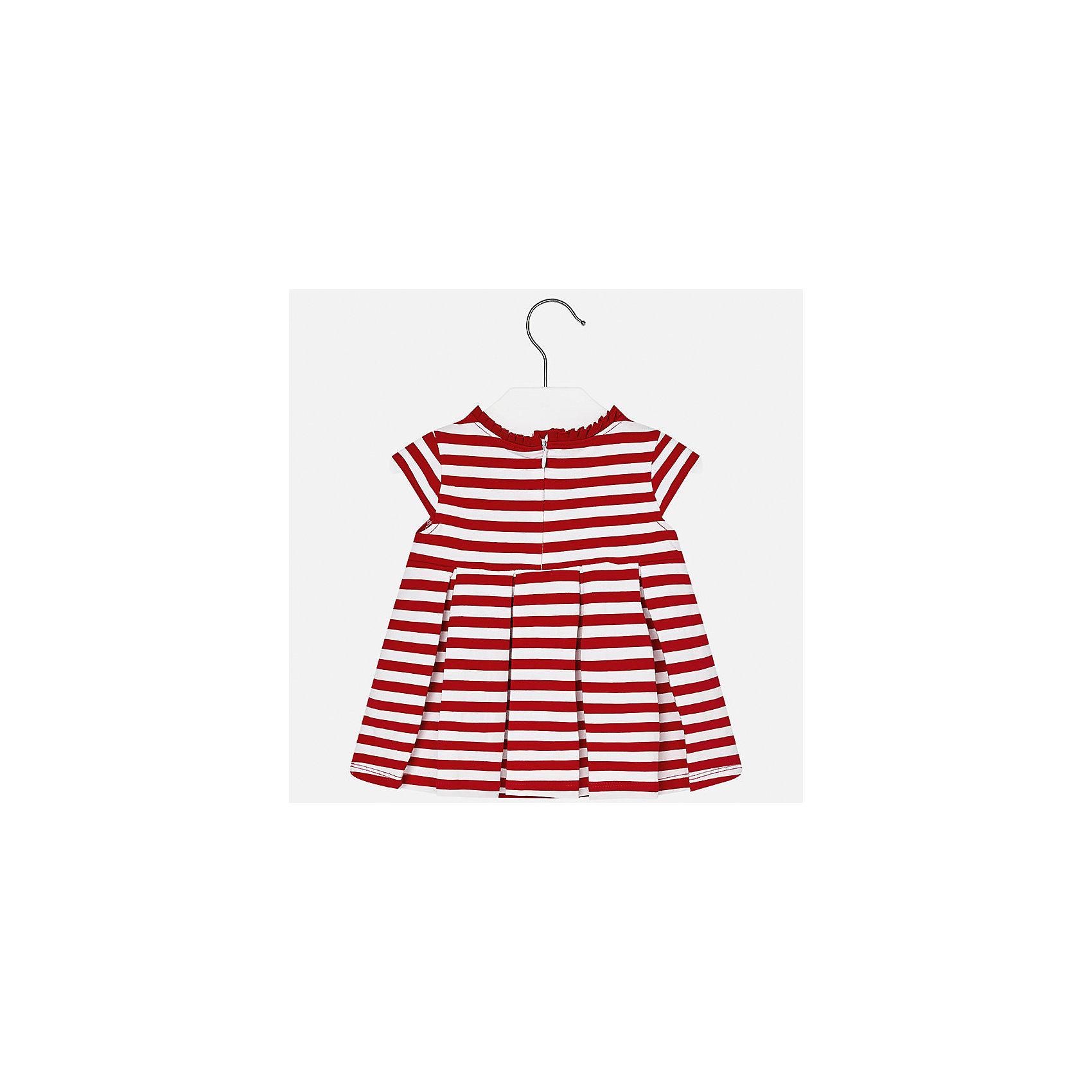 Платье для девочки Mayoral от myToys