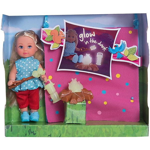 Набор Кукла Еви-кемпинг, SimbaНаборы с куклой<br><br><br>Ширина мм: 55<br>Глубина мм: 160<br>Высота мм: 180<br>Вес г: 138<br>Возраст от месяцев: 36<br>Возраст до месяцев: 120<br>Пол: Женский<br>Возраст: Детский<br>SKU: 5295520