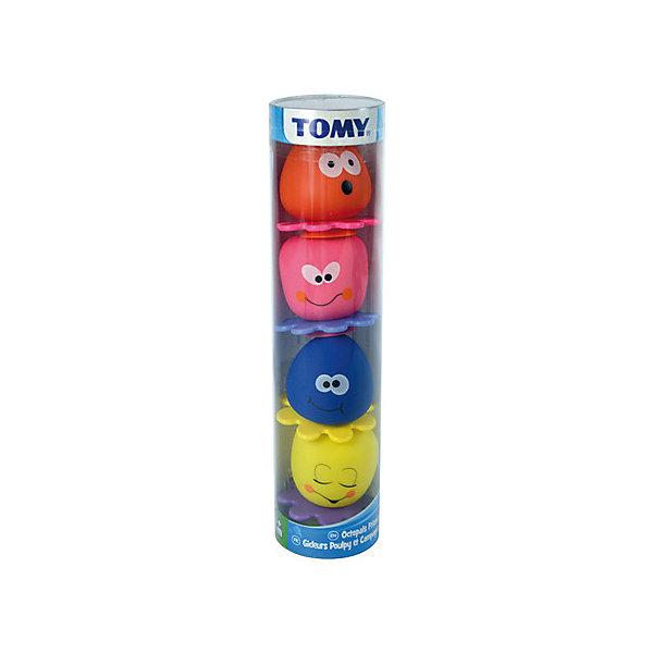 Игрушка для ванны Семейка Осьминогов, TOMY