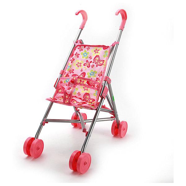 Коляска-трость для кукол Летняя, с ремнем безопасности, в цветочек, MeloboТранспорт и коляски для кукол<br>Характеристики:<br><br>• вид коляски: для кукол;<br>• тип складывания: трость;<br>• тип колес: сдвоенные, неповоротные;<br>• тип ручки: отдельные;<br>• комплектация: коляска-трость с ремнем безопасности;<br>• материал: алюминий, пластик, текстиль;<br>• размер коляски: 52х26х55 см;<br>• размер упаковки: 65,5х27х28 см.<br><br>Прогулочная коляска для куколки превратит прогулки в удовольствие. Куколку или зверушку можно посадить в колясочку, пристегнуть ремнями безопасности (на липучке) и отправиться на прогулку. Коляска Melobo компактно складывается для транспортировки и хранения. <br><br>Коляску-трость для кукол Летняя, с ремнем безопасности, в цветочек, Melobo можно купить в нашем магазине.<br><br>Ширина мм: 200<br>Глубина мм: 670<br>Высота мм: 150<br>Вес г: 640<br>Возраст от месяцев: 36<br>Возраст до месяцев: 2147483647<br>Пол: Женский<br>Возраст: Детский<br>SKU: 5298969