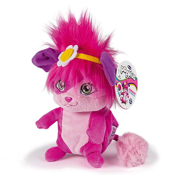 Мягкая игрушка Баблис, 28см, сворачивается в шар, PopplesМягкие игрушки животные<br>Мягкая игрушка Баблис, 28 см, сворачивается в шар, Popples<br><br>Характеристика:<br><br>-Возраст: от 4 лет<br>-Для девочек <br>-Цвет: розовый <br>-Материал: плюш<br>-Размер: 28 см<br>-Марка: Popples<br><br>Мягкая игрушка Popples - это уникальная мягкая игрушка для детей. Игрушка по имени Баблис яркая и веселая. Самое интересное то, что она имеет небольшой кармашек, что позволяет превратить игрушку в небольшой шар. Игрушку можно легко свернуть в небольшой плюшевый шарик, а затем вернуть ей привычную форму! <br><br>Мягкая игрушка Баблис, 28 см, сворачивается в шар, Popples можно приобрести в нашем интернет-магазине.<br>Ширина мм: 130; Глубина мм: 300; Высота мм: 200; Вес г: 750; Возраст от месяцев: 36; Возраст до месяцев: 2147483647; Пол: Женский; Возраст: Детский; SKU: 5301646;