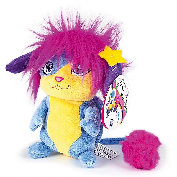 Мягкая игрушка Лулу, 28см, сворачивается в шар, PopplesМягкие игрушки животные<br>Мягкая игрушка Лулу, 28 см, сворачивается в шар, Popples<br><br>Характеристика:<br><br>-Возраст: от 4 лет<br>-Для девочек <br>-Цвет: розовый <br>-Материал: плюш<br>-Размер: 28 см<br>-Марка: Popples<br><br>Мягкая игрушка Popples - это уникальная мягкая игрушка для детей. Игрушка по имени Лулу яркая и веселая. Самое интересное то, что она имеет небольшой кармашек, что позволяет превратить игрушку в небольшой шар. Игрушку можно легко свернуть в небольшой плюшевый шарик, а затем вернуть ей привычную форму!<br><br>Мягкая игрушка Лулу, 28 см, сворачивается в шар, Popples можно приобрести в нашем интернет-магазине.<br>Ширина мм: 130; Глубина мм: 300; Высота мм: 200; Вес г: 750; Возраст от месяцев: 36; Возраст до месяцев: 2147483647; Пол: Женский; Возраст: Детский; SKU: 5301647;