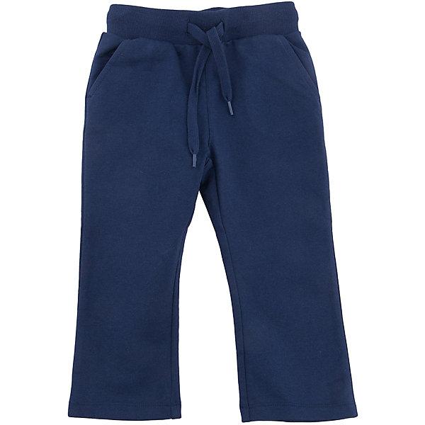 Брюки для мальчика SELAСпортивная одежда<br>Брюки для мальчика SELA (Села)<br><br>Характеристики:<br><br>• прямой силуэт<br>• состав: 60% хлопок, 40% полиэстер<br>• коллекция: весна 2017<br>• цвет: темно-синий<br><br>Брюки для мальчика от популярного бренда Sela изготовлены из высококачественных материалов. Брюки имеют прямой силуэт, резиночку на поясе, завязки и два кармана спереди. Модель хорошо сидит по фигуре, не сковывая движений ребенка. Отличный вариант для спортивных занятий или на каждый день!<br><br>Брюки для мальчика SELA (Села) вы можете купить в нашем интернет-магазине.<br>Ширина мм: 215; Глубина мм: 88; Высота мм: 191; Вес г: 336; Цвет: синий; Возраст от месяцев: 18; Возраст до месяцев: 24; Пол: Мужской; Возраст: Детский; Размер: 92,116,110,104,98; SKU: 5302337;
