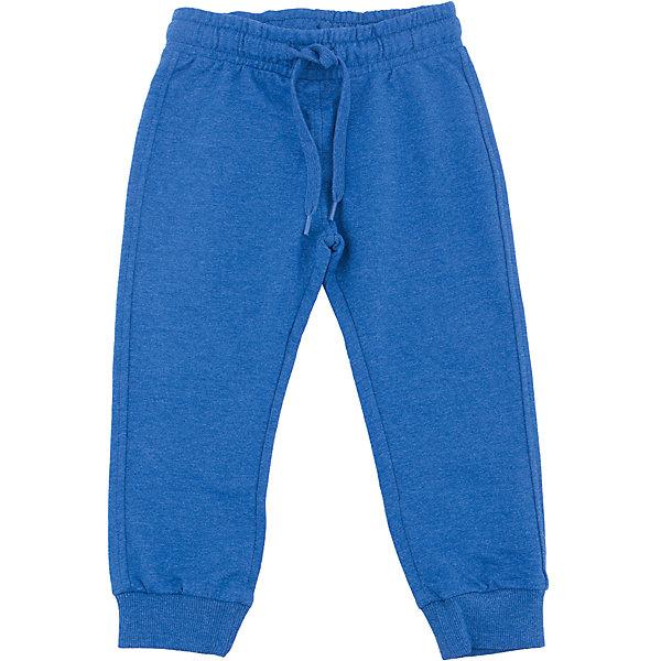 Брюки для мальчика SELAСпортивная одежда<br>Брюки для мальчика SELA (Села)<br><br>Характеристики:<br><br>• длина: полная с манжетами<br>• прямой, зауженный к низу силуэт<br>• состав: 60% хлопок, 40% полиэстер<br>• коллекция: весна 2017<br>• темно-синий меланж<br><br>Брюки для мальчика от известного бренда Sela очень удобны для каждого мальчика. Они имеют прямой силуэт, который заужен к низу и дополнен манжетами. Широкая резинка и завязки на поясе обеспечат удобство при ношении. Модель не сковывает движений ребенка даже во время самых активных игр. <br><br>Брюки для мальчика SELA (Села) вы можете купить в нашем интернет-магазине.<br>Ширина мм: 215; Глубина мм: 88; Высота мм: 191; Вес г: 336; Цвет: синий; Возраст от месяцев: 24; Возраст до месяцев: 36; Пол: Мужской; Возраст: Детский; Размер: 98,116,92,104,110; SKU: 5302349;