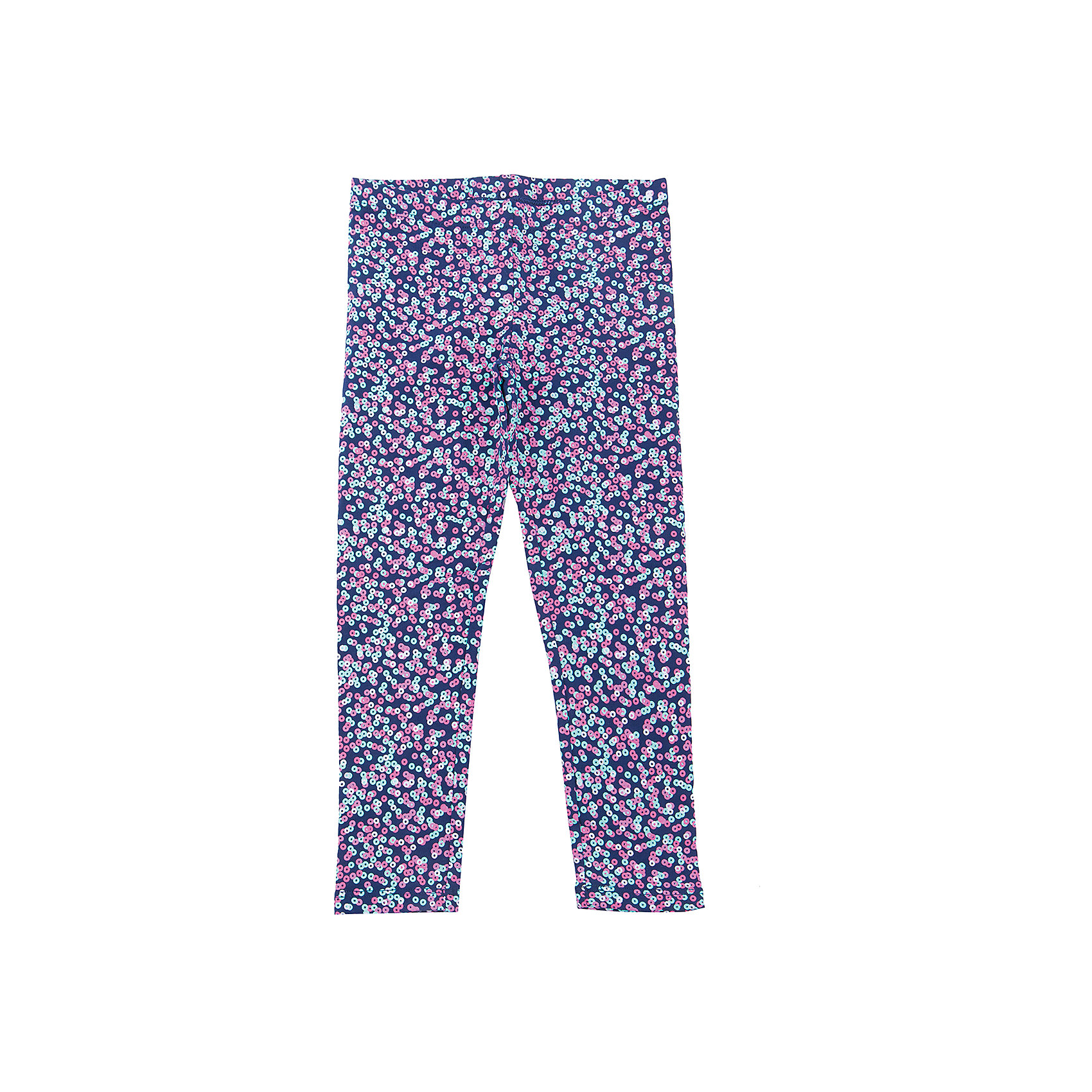 Леггинсы для девочки SELAЛеггинсы для девочки SELA (Села)<br><br>Характеристики:<br><br>• полная длина<br>• прилегающий силуэт<br>• состав: 95% хлопок, 5% эластан<br>• коллекция: весна 2017<br>• цвет: мультиколор<br><br>Яркие джинсы от Sela придутся по вкусу каждой юной модницы. Они имеют прилегающий силуэт и отлично смотрятся на фигуре. При этом леггинсы не сковывают движений девочки. Модель цвета индиго декорирована узором в виде ярких пайеток. Хлопковый материал приятен телу и не вызывает раздражения. Отличный вариант для самых изысканных модниц!<br><br>Леггинсы для девочки SELA (Села) вы можете купить в нашем интернет-магазине.<br><br>Ширина мм: 215<br>Глубина мм: 88<br>Высота мм: 191<br>Вес г: 336<br>Цвет: разноцветный<br>Возраст от месяцев: 18<br>Возраст до месяцев: 24<br>Пол: Женский<br>Возраст: Детский<br>Размер: 116,110,104,98,92<br>SKU: 5302395