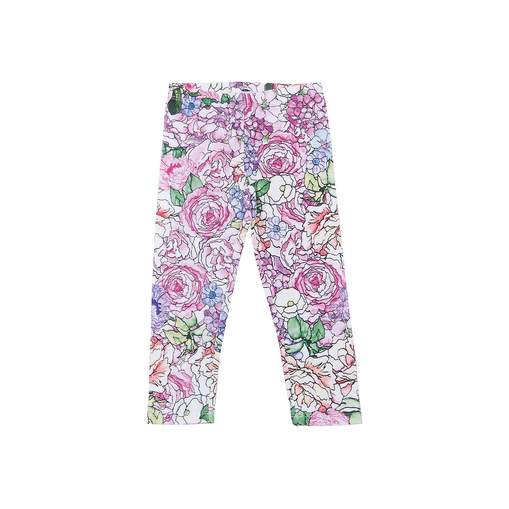 Брюки для девочки SELAБрюки<br>Характеристики товара:<br><br>• цвет: розовый<br>• состав: 95% хлопок, 5% эластан<br>• эластичный материал<br>• принт<br>• пояс: мягкая резинка <br>• коллекция весна-лето 2017<br>• страна бренда: Российская Федерация<br><br>Вещи из новой коллекции SELA продолжают радовать удобством! Симпатичные брюки для девочки помогут разнообразить гардероб и обеспечить комфорт. Они отлично сочетаются с майками, футболками, куртками. В составе материала - натуральный хлопок.<br><br>Одежда, обувь и аксессуары от российского бренда SELA не зря пользуются большой популярностью у детей и взрослых! Модели этой марки - стильные и удобные, цена при этом неизменно остается доступной. Для их производства используются только безопасные, качественные материалы и фурнитура. Новая коллекция поддерживает хорошие традиции бренда! <br><br>Брюки для девочки от популярного бренда SELA (СЕЛА) можно купить в нашем интернет-магазине.<br><br>Ширина мм: 215<br>Глубина мм: 88<br>Высота мм: 191<br>Вес г: 336<br>Цвет: розовый<br>Возраст от месяцев: 18<br>Возраст до месяцев: 24<br>Пол: Женский<br>Возраст: Детский<br>Размер: 92,116,110,104,98<br>SKU: 5302401