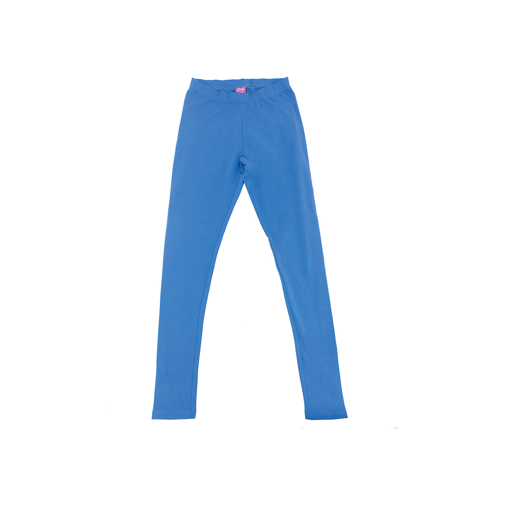 Леггинсы для девочки SELAХарактеристики товара:<br><br>• цвет: голубой<br>• состав: 95% хлопок, 5% эластан<br>• эластичный материал<br>• однотонные<br>• пояс: мягкая резинка <br>• коллекция весна-лето 2017<br>• страна бренда: Российская Федерация<br><br>Вещи из новой коллекции SELA продолжают радовать удобством! Симпатичные леггинсы для девочки помогут разнообразить гардероб и обеспечить комфорт. Они отлично сочетаются с майками, футболками, куртками. В составе материала - натуральный хлопок.<br><br>Одежда, обувь и аксессуары от российского бренда SELA не зря пользуются большой популярностью у детей и взрослых! Модели этой марки - стильные и удобные, цена при этом неизменно остается доступной. Для их производства используются только безопасные, качественные материалы и фурнитура. Новая коллекция поддерживает хорошие традиции бренда! <br><br>Леггинсы для девочки от популярного бренда SELA (СЕЛА) можно купить в нашем интернет-магазине.<br><br>Ширина мм: 215<br>Глубина мм: 88<br>Высота мм: 191<br>Вес г: 336<br>Цвет: синий<br>Возраст от месяцев: 96<br>Возраст до месяцев: 108<br>Пол: Женский<br>Возраст: Детский<br>Размер: 134,140,146,152,116,122,128<br>SKU: 5302503