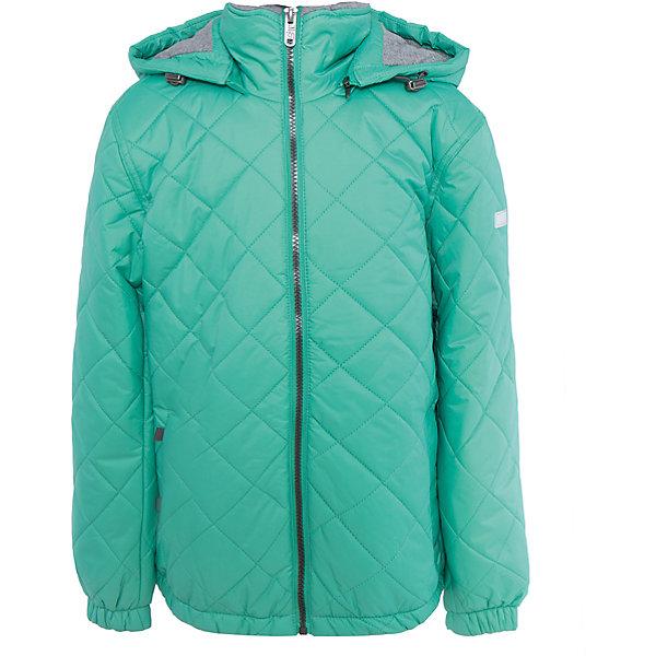 Куртка для мальчика SELAВерхняя одежда<br>Характеристики товара:<br><br>• цвет: зеленый<br>• состав: 100% нейлон<br>• температурный режим: от +5°до +15°С<br>• подкладка: 100% хлопок<br>• утеплитель: 100% полиэстер<br>• демисезон<br>• воротник-стойка<br>• молния<br>• стеганая<br>• капюшон с кулиской<br>• капюшон съёмный<br>• два кармана на кнопках<br>• коллекция весна-лето 2017<br>• страна бренда: Российская Федерация<br>• страна производитель: Китай<br><br>Вещи из новой коллекции SELA продолжают радовать удобством! Легкая куртка для мальчика поможет разнообразить гардероб ребенка и обеспечить комфорт. Она отлично сочетается с джинсами и брюками. Очень стильно смотрится!<br><br>Одежда, обувь и аксессуары от российского бренда SELA не зря пользуются большой популярностью у детей и взрослых! Модели этой марки - стильные и удобные, цена при этом неизменно остается доступной. Для их производства используются только безопасные, качественные материалы и фурнитура. Новая коллекция поддерживает хорошие традиции бренда! <br><br>Куртку для мальчика от популярного бренда SELA (СЕЛА) можно купить в нашем интернет-магазине.<br><br>Ширина мм: 356<br>Глубина мм: 10<br>Высота мм: 245<br>Вес г: 519<br>Цвет: зеленый<br>Возраст от месяцев: 108<br>Возраст до месяцев: 120<br>Пол: Мужской<br>Возраст: Детский<br>Размер: 140,128,116,152<br>SKU: 5305133