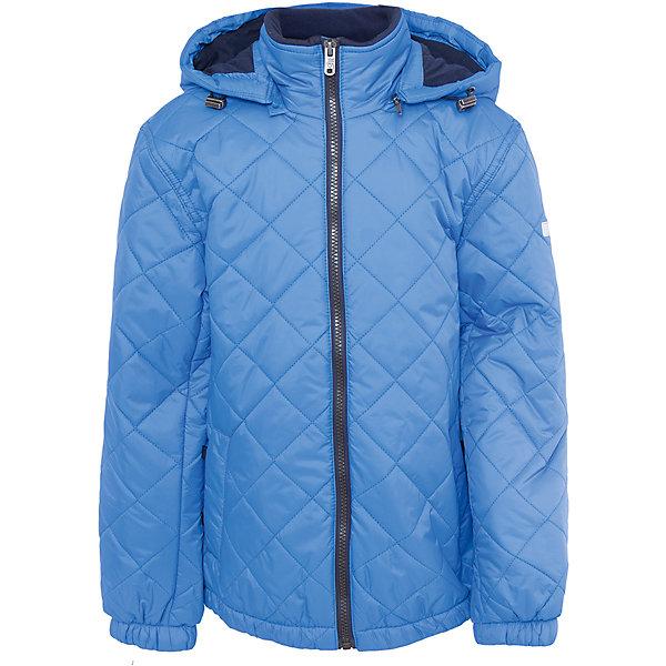 Куртка для мальчика SELAВерхняя одежда<br>Характеристики товара:<br><br>• цвет: голубой<br>• состав: 100% нейлон<br>• температурный режим: от +5°до +15°С<br>• подкладка: 100% хлопок<br>• утеплитель: 100% полиэстер<br>• демисезон<br>• воротник-стойка<br>• молния<br>• стеганая<br>• капюшон с кулиской<br>• капюшон съёмный<br>• два кармана на кнопках<br>• коллекция весна-лето 2017<br>• страна бренда: Российская Федерация<br>• страна производитель: Китай<br><br>Вещи из новой коллекции SELA продолжают радовать удобством! Легкая куртка для мальчика поможет разнообразить гардероб ребенка и обеспечить комфорт. Она отлично сочетается с джинсами и брюками. Очень стильно смотрится!<br><br>Одежда, обувь и аксессуары от российского бренда SELA не зря пользуются большой популярностью у детей и взрослых! Модели этой марки - стильные и удобные, цена при этом неизменно остается доступной. Для их производства используются только безопасные, качественные материалы и фурнитура. Новая коллекция поддерживает хорошие традиции бренда! <br><br>Куртку для мальчика от популярного бренда SELA (СЕЛА) можно купить в нашем интернет-магазине.<br>Ширина мм: 356; Глубина мм: 10; Высота мм: 245; Вес г: 519; Цвет: голубой; Возраст от месяцев: 84; Возраст до месяцев: 96; Пол: Мужской; Возраст: Детский; Размер: 128,140,152,116; SKU: 5305138;