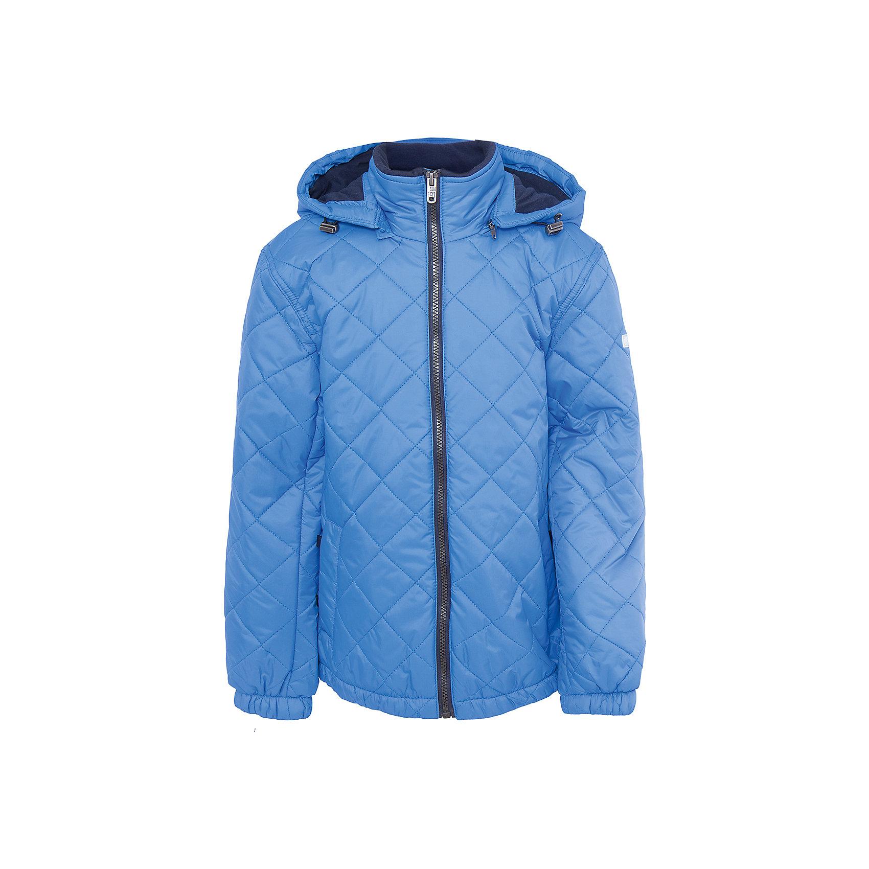 Куртка для мальчика SELAВерхняя одежда<br>Характеристики товара:<br><br>• цвет: голубой<br>• состав: 100% нейлон<br>• температурный режим: от +5°до +15°С<br>• подкладка: 100% хлопок<br>• утеплитель: 100% полиэстер<br>• демисезон<br>• воротник-стойка<br>• молния<br>• стеганая<br>• капюшон с кулиской<br>• капюшон съёмный<br>• два кармана на кнопках<br>• коллекция весна-лето 2017<br>• страна бренда: Российская Федерация<br>• страна производитель: Китай<br><br>Вещи из новой коллекции SELA продолжают радовать удобством! Легкая куртка для мальчика поможет разнообразить гардероб ребенка и обеспечить комфорт. Она отлично сочетается с джинсами и брюками. Очень стильно смотрится!<br><br>Одежда, обувь и аксессуары от российского бренда SELA не зря пользуются большой популярностью у детей и взрослых! Модели этой марки - стильные и удобные, цена при этом неизменно остается доступной. Для их производства используются только безопасные, качественные материалы и фурнитура. Новая коллекция поддерживает хорошие традиции бренда! <br><br>Куртку для мальчика от популярного бренда SELA (СЕЛА) можно купить в нашем интернет-магазине.<br><br>Ширина мм: 356<br>Глубина мм: 10<br>Высота мм: 245<br>Вес г: 519<br>Цвет: голубой<br>Возраст от месяцев: 84<br>Возраст до месяцев: 96<br>Пол: Мужской<br>Возраст: Детский<br>Размер: 128,140,152,116<br>SKU: 5305138