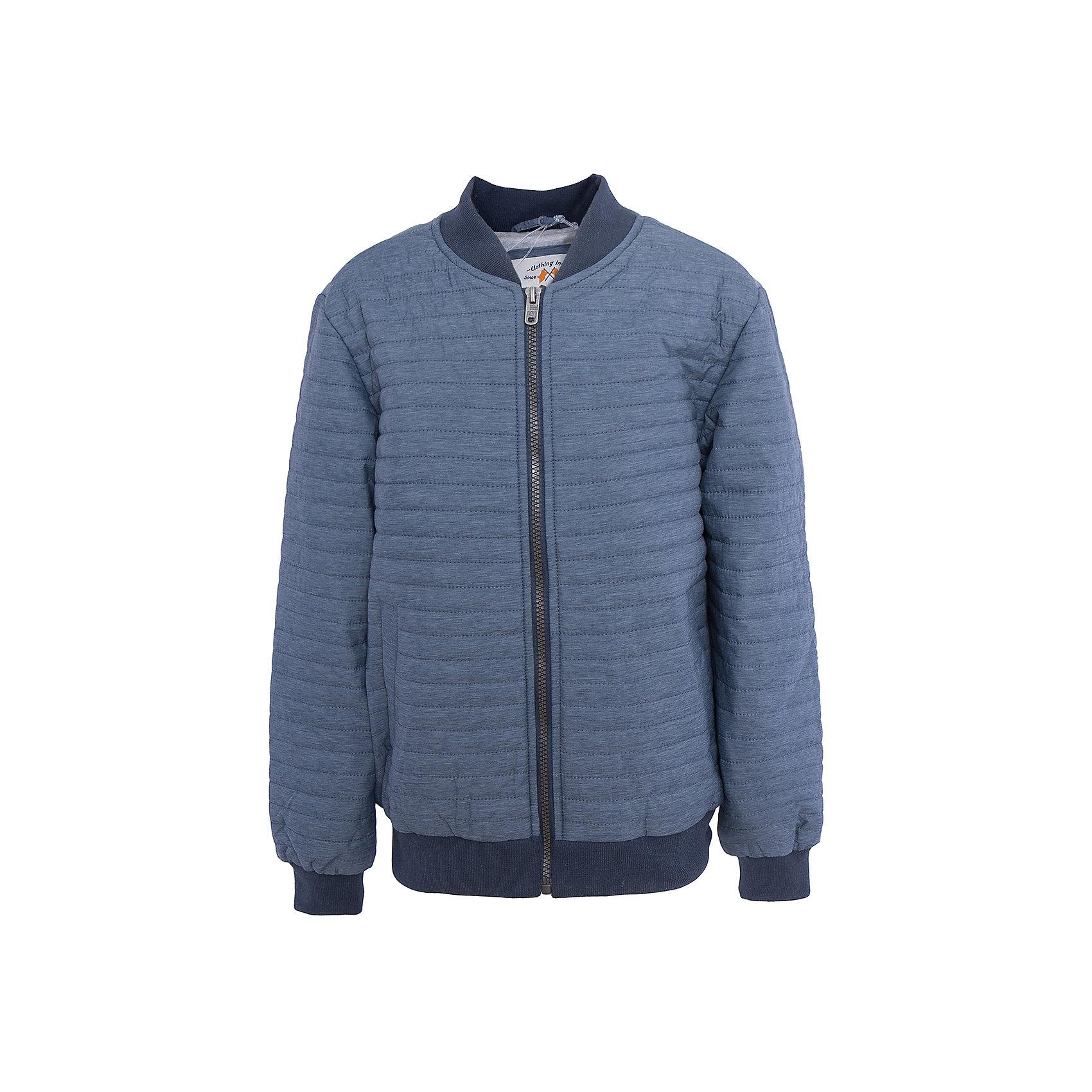 Куртка для мальчика SELAВерхняя одежда<br>Характеристики товара:<br><br>• цвет: синий<br>• сезон: демисезон<br>• состав: 100% нейлон; подкладка: 50% хлопок, 50% ПЭ; подкладка рукава: 100% ПЭ; утеплитель: 100% ПЭ; отделка: 100% ПЭ<br>• манжеты<br>• длинные рукава<br>• легкая<br>•  молния<br>• страна бренда: Россия<br><br>Вещи из новой коллекции SELA продолжают радовать удобством! Стильная легкая куртка для  мальчика поможет разнообразить гардероб ребенка и обеспечить комфорт в прохладную погоду. Она отлично сочетается с юбками и брюками.<br><br>Одежда, обувь и аксессуары от российского бренда SELA не зря пользуются большой популярностью у детей и взрослых! Модели этой марки - стильные и удобные, цена при этом неизменно остается доступной. Для их производства используются только безопасные, качественные материалы и фурнитура. <br><br>Куртку для  мальчика от популярного бренда SELA (СЕЛА) можно купить в нашем интернет-магазине.<br><br>Ширина мм: 356<br>Глубина мм: 10<br>Высота мм: 245<br>Вес г: 519<br>Цвет: синий<br>Возраст от месяцев: 84<br>Возраст до месяцев: 96<br>Пол: Мужской<br>Возраст: Детский<br>Размер: 128,140,152,116<br>SKU: 5305183