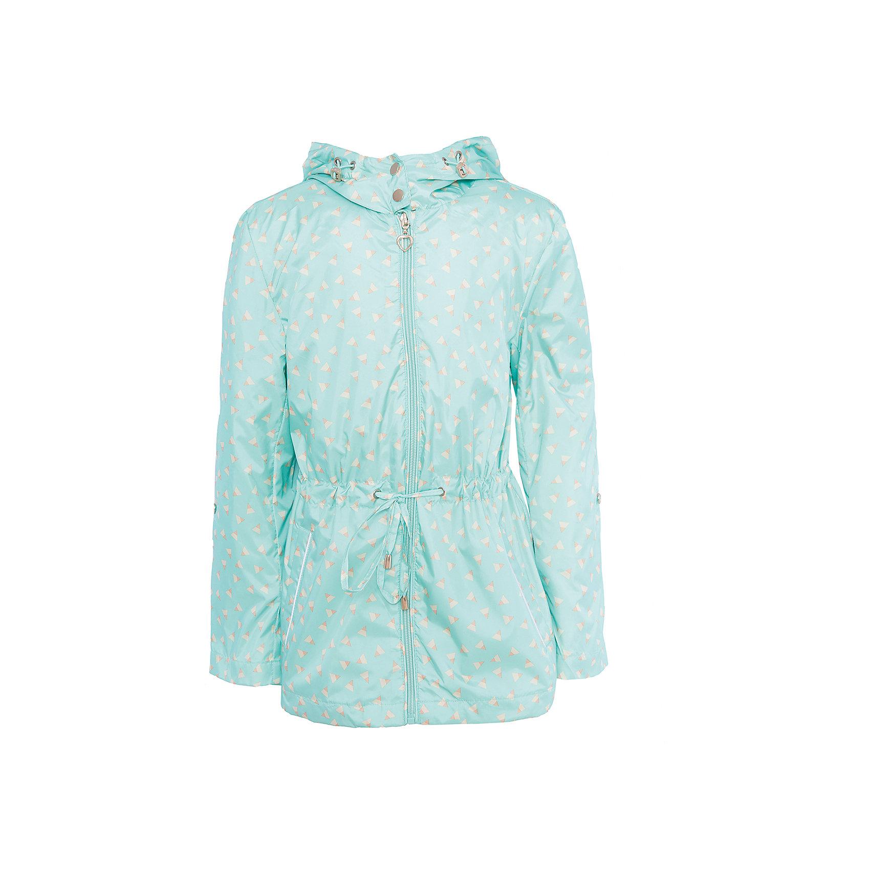 Плащ для девочки SELAВерхняя одежда<br>Характеристики товара:<br><br>• цвет: зеленый<br>• состав: 100% полиэстер; подкладка: 100% хлопок; подкладка рукава: 100% полиэстер<br>• температурный режим: от +10°до +15°С<br>• сезон: лето-весна<br>• модель прямого кроя с кулиской на талии<br>• кулиска по низу<br>• молния<br>• рукава-сафари<br>• принт<br>• капюшон со шнурком, не отстёгивается<br>• светоотражающие детали<br>• два кармана<br>• коллекция весна-лето 2017<br>• страна бренда: Российская Федерация<br>• страна изготовитель: Китай<br><br>Вещи из новой коллекции SELA продолжают радовать удобством! Легкий плащ для девочки поможет разнообразить гардероб ребенка и обеспечить комфорт. Он отлично сочетается с юбками и брюками. Очень стильно смотрится!<br><br>Одежда, обувь и аксессуары от российского бренда SELA не зря пользуются большой популярностью у детей и взрослых! Модели этой марки - стильные и удобные, цена при этом неизменно остается доступной. Для их производства используются только безопасные, качественные материалы и фурнитура. Новая коллекция поддерживает хорошие традиции бренда! <br><br>Плащ для девочки от популярного бренда SELA (СЕЛА) можно купить в нашем интернет-магазине.<br><br>Ширина мм: 356<br>Глубина мм: 10<br>Высота мм: 245<br>Вес г: 519<br>Цвет: зеленый<br>Возраст от месяцев: 84<br>Возраст до месяцев: 96<br>Пол: Женский<br>Возраст: Детский<br>Размер: 128,140,152,116<br>SKU: 5305193