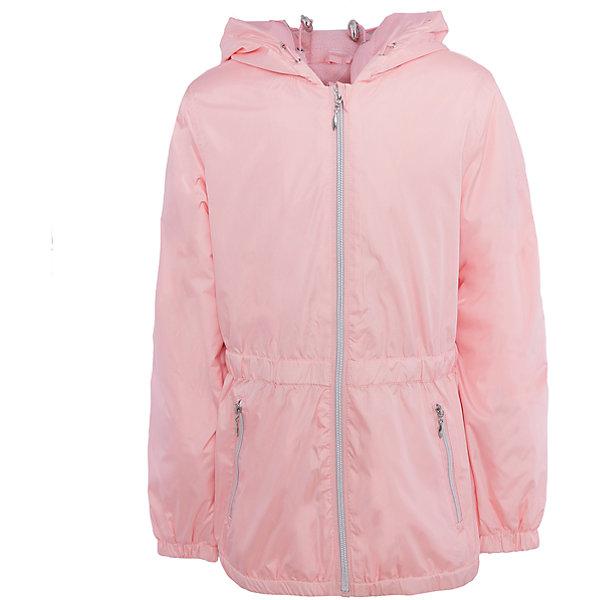 Куртка для девочки SELAВерхняя одежда<br>Характеристики товара:<br><br>• цвет: розовый<br>• состав: 100% полиэстер; подкладка: 100% полиэстер; подкладка рукава: 100% полиэстер<br>• температурный режим: от +5°до +15°С<br>• мягкая флисовая подкладка<br>• молния<br>• приталенный силуэт<br>• резинка в талии<br>• капюшон на подкладке с ругелирующей объём кулиской<br>• два кармана на молнии<br>• светоотражающая деталь на спинке<br>• коллекция весна-лето 2017<br>• страна бренда: Российская Федерация<br>• страна изготовитель: Китай<br><br>Вещи из новой коллекции SELA продолжают радовать удобством! Легкая куртка для девочки поможет разнообразить гардероб ребенка и обеспечить комфорт. Она отлично сочетается с юбками и брюками. Очень стильно смотрится!<br><br>Одежда, обувь и аксессуары от российского бренда SELA не зря пользуются большой популярностью у детей и взрослых! Модели этой марки - стильные и удобные, цена при этом неизменно остается доступной. Для их производства используются только безопасные, качественные материалы и фурнитура. Новая коллекция поддерживает хорошие традиции бренда! <br><br>Куртку для девочки от популярного бренда SELA (СЕЛА) можно купить в нашем интернет-магазине.<br>Ширина мм: 356; Глубина мм: 10; Высота мм: 245; Вес г: 519; Цвет: розовый; Возраст от месяцев: 84; Возраст до месяцев: 96; Пол: Женский; Возраст: Детский; Размер: 128,140,152,116; SKU: 5305203;