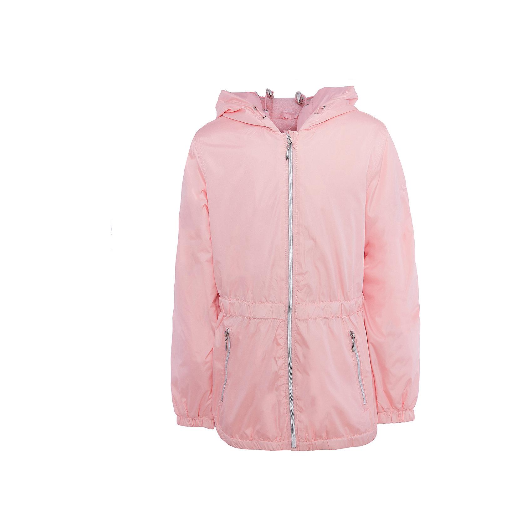 Куртка для девочки SELAВерхняя одежда<br>Характеристики товара:<br><br>• цвет: розовый<br>• состав: 100% полиэстер; подкладка: 100% полиэстер; подкладка рукава: 100% полиэстер<br>• температурный режим: от +5°до +15°С<br>• мягкая флисовая подкладка<br>• молния<br>• приталенный силуэт<br>• резинка в талии<br>• капюшон на подкладке с ругелирующей объём кулиской<br>• два кармана на молнии<br>• светоотражающая деталь на спинке<br>• коллекция весна-лето 2017<br>• страна бренда: Российская Федерация<br>• страна изготовитель: Китай<br><br>Вещи из новой коллекции SELA продолжают радовать удобством! Легкая куртка для девочки поможет разнообразить гардероб ребенка и обеспечить комфорт. Она отлично сочетается с юбками и брюками. Очень стильно смотрится!<br><br>Одежда, обувь и аксессуары от российского бренда SELA не зря пользуются большой популярностью у детей и взрослых! Модели этой марки - стильные и удобные, цена при этом неизменно остается доступной. Для их производства используются только безопасные, качественные материалы и фурнитура. Новая коллекция поддерживает хорошие традиции бренда! <br><br>Куртку для девочки от популярного бренда SELA (СЕЛА) можно купить в нашем интернет-магазине.<br><br>Ширина мм: 356<br>Глубина мм: 10<br>Высота мм: 245<br>Вес г: 519<br>Цвет: розовый<br>Возраст от месяцев: 84<br>Возраст до месяцев: 96<br>Пол: Женский<br>Возраст: Детский<br>Размер: 128,140,152,116<br>SKU: 5305203