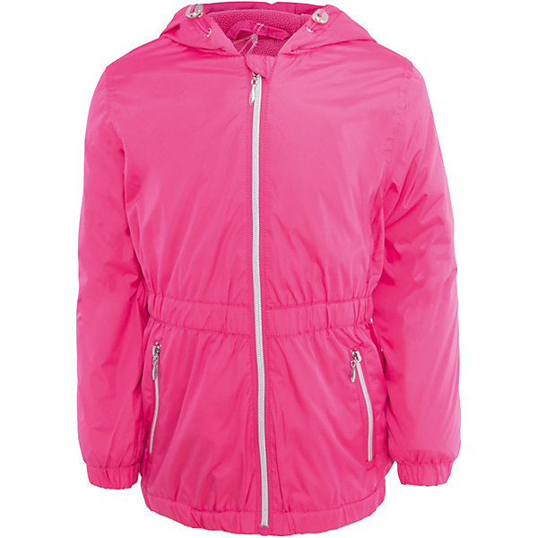 Куртка для девочки SELAВерхняя одежда<br>Характеристики товара:<br><br>• цвет: фуксия<br>• состав: 100% полиэстер; подкладка: 100% полиэстер; подкладка рукава: 100% полиэстер<br>• температурный режим: от +5°до +15°С<br>• мягкая флисовая подкладка<br>• молния<br>• приталенный силуэт<br>• резинка в талии<br>• капюшон на подкладке с ругелирующей объём кулиской<br>• два кармана на молнии<br>• светоотражающая деталь на спинке<br>• коллекция весна-лето 2017<br>• страна бренда: Российская Федерация<br>• страна изготовитель: Китай<br><br>Вещи из новой коллекции SELA продолжают радовать удобством! Легкая куртка для девочки поможет разнообразить гардероб ребенка и обеспечить комфорт. Она отлично сочетается с юбками и брюками. Очень стильно смотрится!<br><br>Одежда, обувь и аксессуары от российского бренда SELA не зря пользуются большой популярностью у детей и взрослых! Модели этой марки - стильные и удобные, цена при этом неизменно остается доступной. Для их производства используются только безопасные, качественные материалы и фурнитура. Новая коллекция поддерживает хорошие традиции бренда! <br><br>Куртку для девочки от популярного бренда SELA (СЕЛА) можно купить в нашем интернет-магазине.<br><br>Ширина мм: 356<br>Глубина мм: 10<br>Высота мм: 245<br>Вес г: 519<br>Цвет: розовый<br>Возраст от месяцев: 132<br>Возраст до месяцев: 144<br>Пол: Женский<br>Возраст: Детский<br>Размер: 152,140,128,116<br>SKU: 5305208