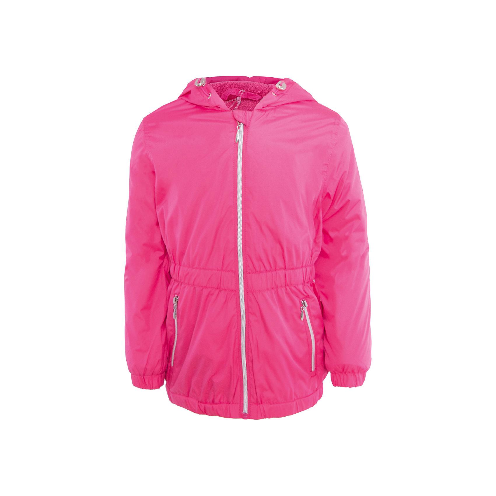 Куртка для девочки SELAВерхняя одежда<br>Характеристики товара:<br><br>• цвет: фуксия<br>• состав: 100% полиэстер; подкладка: 100% полиэстер; подкладка рукава: 100% полиэстер<br>• температурный режим: от +5°до +15°С<br>• мягкая флисовая подкладка<br>• молния<br>• приталенный силуэт<br>• резинка в талии<br>• капюшон на подкладке с ругелирующей объём кулиской<br>• два кармана на молнии<br>• светоотражающая деталь на спинке<br>• коллекция весна-лето 2017<br>• страна бренда: Российская Федерация<br>• страна изготовитель: Китай<br><br>Вещи из новой коллекции SELA продолжают радовать удобством! Легкая куртка для девочки поможет разнообразить гардероб ребенка и обеспечить комфорт. Она отлично сочетается с юбками и брюками. Очень стильно смотрится!<br><br>Одежда, обувь и аксессуары от российского бренда SELA не зря пользуются большой популярностью у детей и взрослых! Модели этой марки - стильные и удобные, цена при этом неизменно остается доступной. Для их производства используются только безопасные, качественные материалы и фурнитура. Новая коллекция поддерживает хорошие традиции бренда! <br><br>Куртку для девочки от популярного бренда SELA (СЕЛА) можно купить в нашем интернет-магазине.<br><br>Ширина мм: 356<br>Глубина мм: 10<br>Высота мм: 245<br>Вес г: 519<br>Цвет: розовый<br>Возраст от месяцев: 84<br>Возраст до месяцев: 96<br>Пол: Женский<br>Возраст: Детский<br>Размер: 128,140,152,116<br>SKU: 5305208