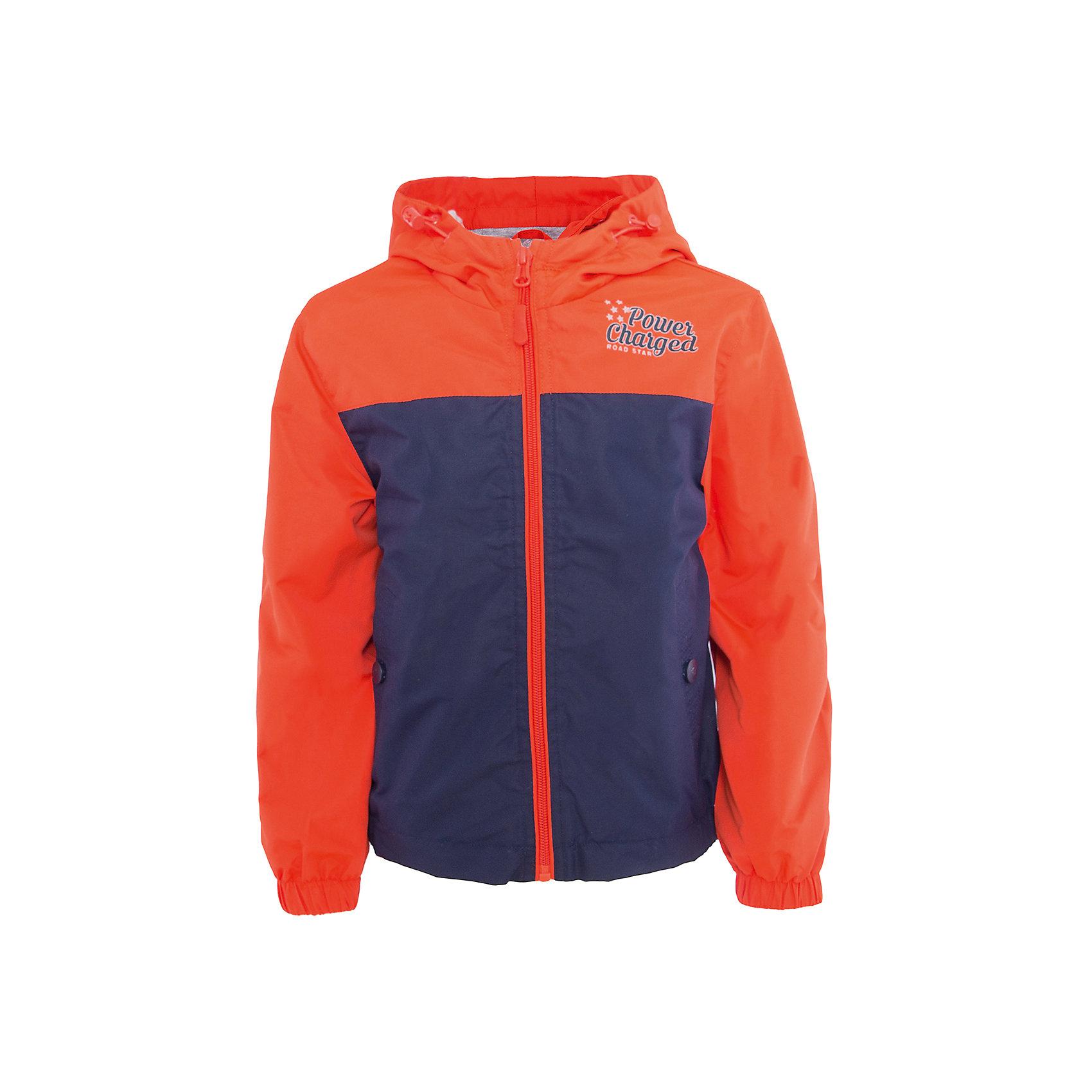 Куртка для мальчика SELAВерхняя одежда<br>Характеристики товара:<br><br>• цвет: оранжевый/синий<br>• состав: 100% полиэстер; подкладка: 100% хлопок; подкладка рукава: 100% полиэстер<br>температурный режим: от +10°до +20°С<br>• молния<br>• принт<br>• манжеты на резинках<br>• регулируемый, не съёмный капюшон<br>• два кармана<br>• светоотражающие детали<br>• коллекция весна-лето 2017<br>• страна бренда: Российская Федерация<br>• страна изготовитель: Китай<br><br>Вещи из новой коллекции SELA продолжают радовать удобством! Легкая куртка для мальчика поможет разнообразить гардероб ребенка и обеспечить комфорт. Она отлично сочетается с джинсами и брюками. Очень стильно смотрится!<br><br>Одежда, обувь и аксессуары от российского бренда SELA не зря пользуются большой популярностью у детей и взрослых! Модели этой марки - стильные и удобные, цена при этом неизменно остается доступной. Для их производства используются только безопасные, качественные материалы и фурнитура. Новая коллекция поддерживает хорошие традиции бренда! <br><br>Куртку для мальчика от популярного бренда SELA (СЕЛА) можно купить в нашем интернет-магазине.<br><br>Ширина мм: 356<br>Глубина мм: 10<br>Высота мм: 245<br>Вес г: 519<br>Цвет: синий<br>Возраст от месяцев: 60<br>Возраст до месяцев: 72<br>Пол: Мужской<br>Возраст: Детский<br>Размер: 116,98,104,110<br>SKU: 5305213