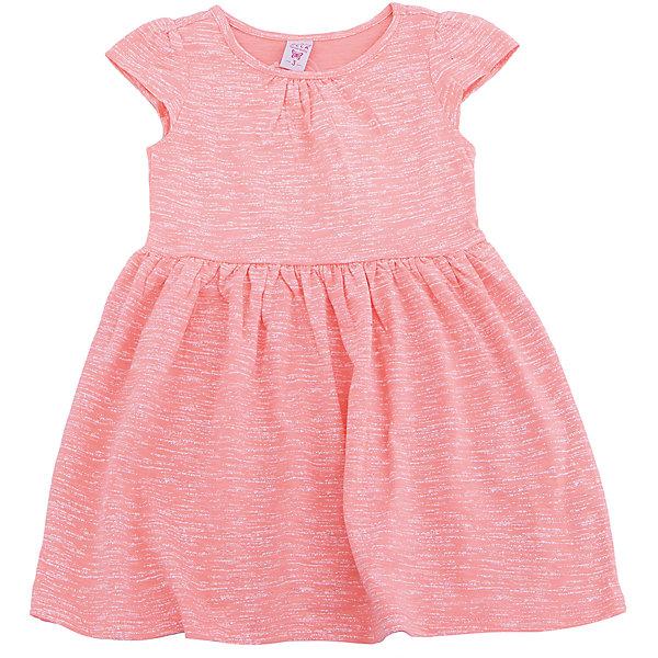 Платье для девочки SELAПлатья и сарафаны<br>Характеристики товара:<br><br>• сезон: лето<br>• состав: 100% хлопок<br>• однотонное<br>• длина выше колена<br>• корткие рукава<br>• страна бренда: Россия<br><br><br>Платье для девочки из хлопка позволит телу дышать и комфортно себя чувствоватиь во время прогулок.  Оно отлично сочетается с босоножками, сандалями или туфельками. Стильная и удобная вещь!<br><br>Одежда, обувь и аксессуары от российского бренда SELA не зря пользуются большой популярностью у детей и взрослых!<br><br>Платье для девочки от популярного бренда SELA (СЕЛА) можно купить в нашем интернет-магазине.<br><br>Ширина мм: 236<br>Глубина мм: 16<br>Высота мм: 184<br>Вес г: 177<br>Цвет: оранжевый<br>Возраст от месяцев: 60<br>Возраст до месяцев: 72<br>Пол: Женский<br>Возраст: Детский<br>Размер: 116,98,110,104<br>SKU: 5305361