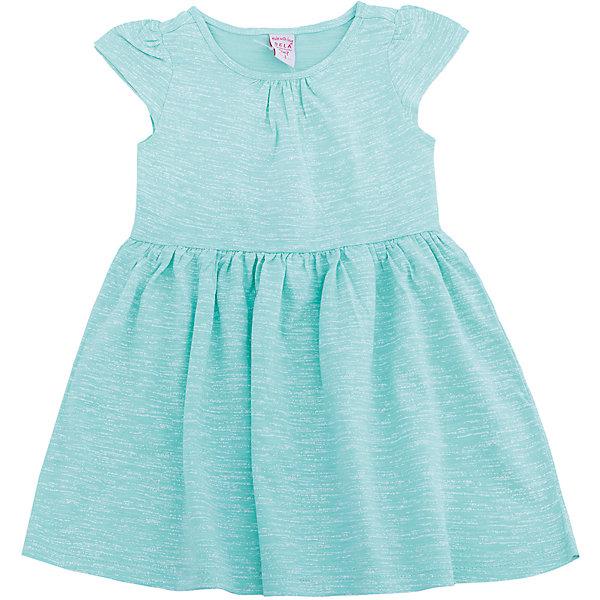Платье для девочки SELAПлатья и сарафаны<br>Характеристики товара:<br><br>• цвет: бирюзовый<br>• сезон: лето<br>• состав: 100% хлопок<br>• однотонное<br>• длина выше колена<br>• корткие рукава<br>• страна бренда: Россия<br><br>Платье для девочки из хлопка позволит телу дышать и комфортно себя чувствоватиь во время прогулок.  Оно отлично сочетается с босоножками, сандалями или туфельками. Стильная и удобная вещь!<br><br>Одежда, обувь и аксессуары от российского бренда SELA не зря пользуются большой популярностью у детей и взрослых!<br><br>Платье для девочки от популярного бренда SELA (СЕЛА) можно купить в нашем интернет-магазине.<br><br>Ширина мм: 236<br>Глубина мм: 16<br>Высота мм: 184<br>Вес г: 177<br>Цвет: белый<br>Возраст от месяцев: 60<br>Возраст до месяцев: 72<br>Пол: Женский<br>Возраст: Детский<br>Размер: 116,98,110,104<br>SKU: 5305366