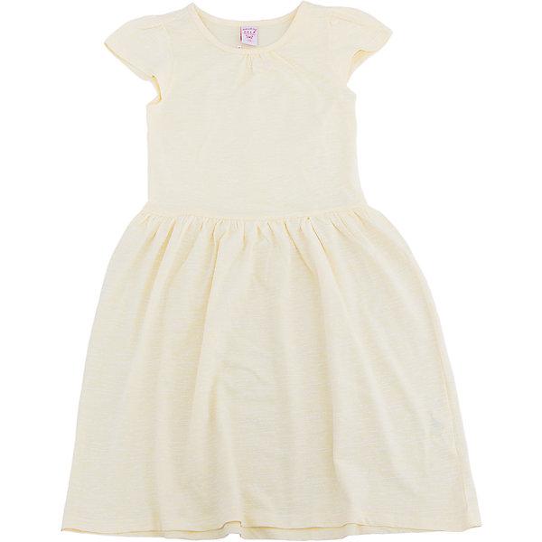 Платье для девочки SELAПлатья и сарафаны<br>Характеристики товара:<br><br>• цвет: жёлтый<br>• сезон: лето<br>• состав: 100% хлопок<br>• силуэт полуприлегающий<br>• длина выше колена<br>• корткие рукава<br>• комфортная посадка<br>• страна бренда: Россия<br><br>Платье для девочки из хлопка позволит телу дышать и комфортно себя чувствоватиь во время прогулок.  Оно отлично сочетается с босоножками, сандалями или туфельками. Стильная и удобная вещь!<br><br>Одежда, обувь и аксессуары от российского бренда SELA не зря пользуются большой популярностью у детей и взрослых!<br><br>Платье для девочки от популярного бренда SELA (СЕЛА) можно купить в нашем интернет-магазине.<br>• состав: 100% хлопок<br>• силуэт полуприлегающий<br>• длина выше колена<br>• корткие рукава<br>• комфортная посадка<br>• коллекция весна-лето 2017<br>• страна бренда: Российская Федерация<br><br>В новой коллекции SELA отличные модели одежды! Это платье для девочки поможет разнообразить гардероб ребенка и обеспечить комфорт. Оно отлично сочетается с различной обувью. Стильная и удобная вещь!<br>Одежда, обувь и аксессуары от российского бренда SELA не зря пользуются большой популярностью у детей и взрослых! Модели этой марки - стильные и удобные, цена при этом неизменно остается доступной. Для их производства используются только безопасные, качественные материалы и фурнитура. Новая коллекция поддерживает хорошие традиции бренда! <br><br>Платье для девочки от популярного бренда SELA (СЕЛА) можно купить в нашем интернет-магазине.<br><br>Ширина мм: 236<br>Глубина мм: 16<br>Высота мм: 184<br>Вес г: 177<br>Цвет: желтый<br>Возраст от месяцев: 108<br>Возраст до месяцев: 120<br>Пол: Женский<br>Возраст: Детский<br>Размер: 140,134,128,122,152,146<br>SKU: 5305392
