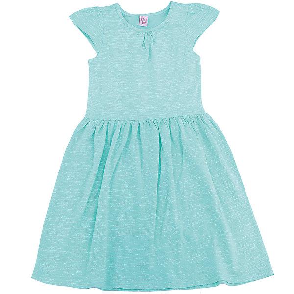 Платье для девочки SELAПлатья и сарафаны<br>Характеристики товара:<br><br>• цвет: бирюзовый<br>• сезон: лето<br>• состав: 100% хлопок<br>• силуэт полуприлегающий<br>• длина выше колена<br>• корткие рукава<br>• комфортная посадка<br>• страна бренда: Россия<br><br>Платье для девочки из хлопка позволит телу дышать и комфортно себя чувствоватиь во время прогулок.  Оно отлично сочетается с босоножками, сандалями или туфельками. Стильная и удобная вещь!<br><br>Одежда, обувь и аксессуары от российского бренда SELA не зря пользуются большой популярностью у детей и взрослых!<br><br>Платье для девочки от популярного бренда SELA (СЕЛА) можно купить в нашем интернет-магазине.<br><br>Ширина мм: 236<br>Глубина мм: 16<br>Высота мм: 184<br>Вес г: 177<br>Цвет: белый<br>Возраст от месяцев: 132<br>Возраст до месяцев: 144<br>Пол: Женский<br>Возраст: Детский<br>Размер: 152,140,134,128,122,146<br>SKU: 5305399