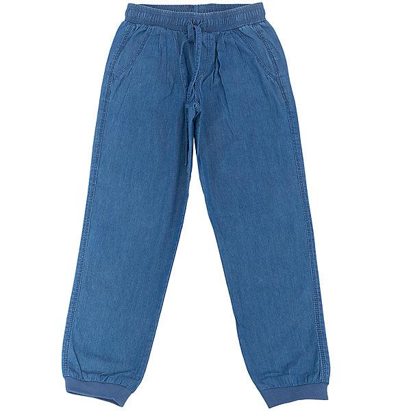 Джинсы для девочки SELAДжинсовая одежда<br>Джинсы для девочки SELA (Села)<br><br>Характеристики:<br><br>• длина: полная<br>• силуэт: зауженный к низу, свободный<br>• состав: 100% хлопок<br>• цвет: синий<br>• коллекция: весна 2017<br><br>Стильные джинсы от популярного бренда Sela отлично подойдут даже для самых активных девочек. Свободный, зауженный к низу силуэт не сковывает движений, а резинки на манжетах не пропустят холодный воздух под одежду. Модель имеет завязки, резинку на поясе и две пары карманов (спереди и сзади). В этих джинсах маленькой моднице будет очень комфортно!<br><br>Джинсы для девочки SELA (Села) вы можете купить в нашем интернет-магазине.<br>Ширина мм: 215; Глубина мм: 88; Высота мм: 191; Вес г: 336; Цвет: синий деним; Возраст от месяцев: 24; Возраст до месяцев: 36; Пол: Женский; Возраст: Детский; Размер: 98,116,110,104; SKU: 5305955;