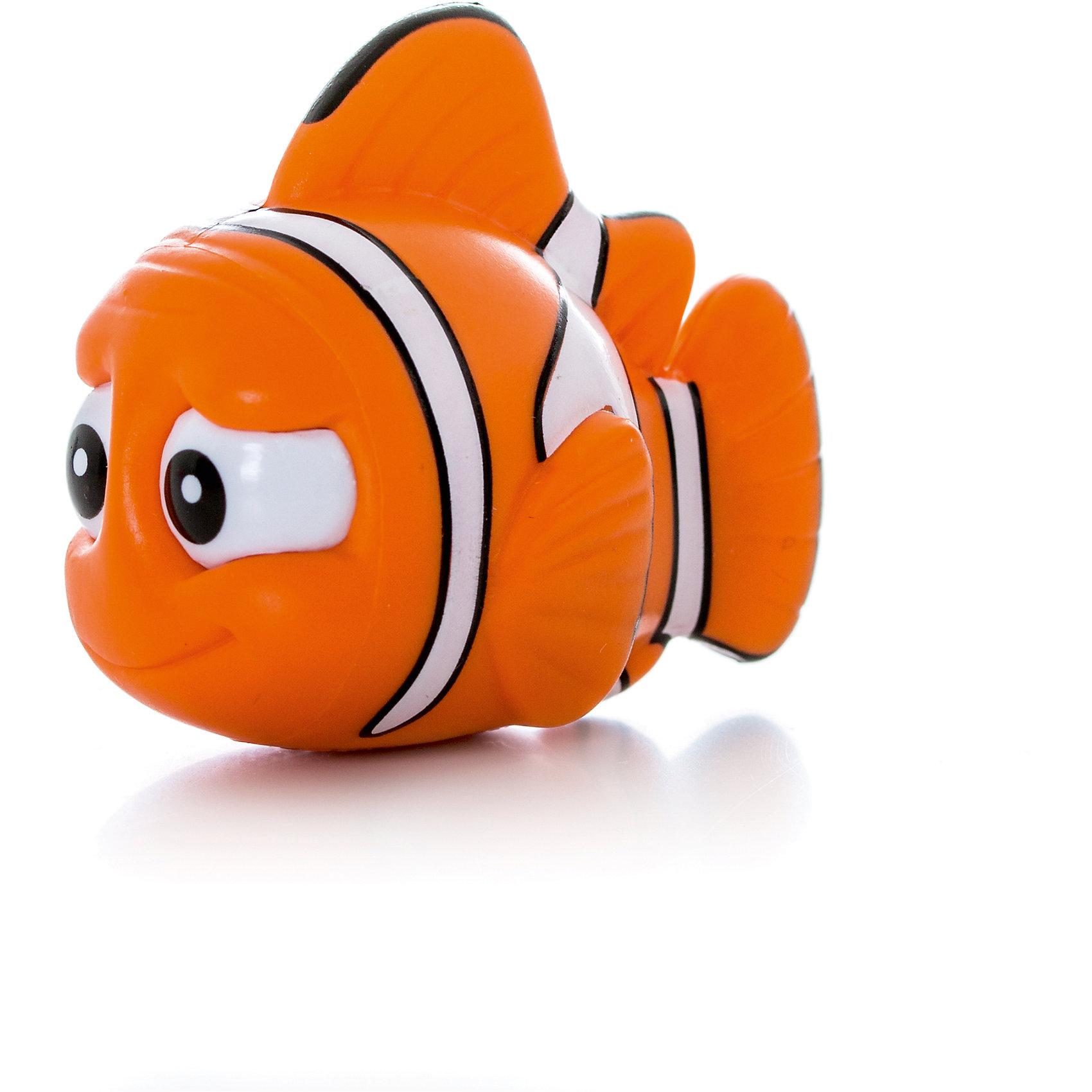 Фигурка подводного обитателя