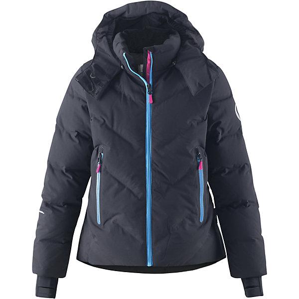Купить Куртка Waken Reimatec®+ Reima, Китай, черный, 140, 128, 152, 146, 134, 122, 116, 110, 104, Унисекс