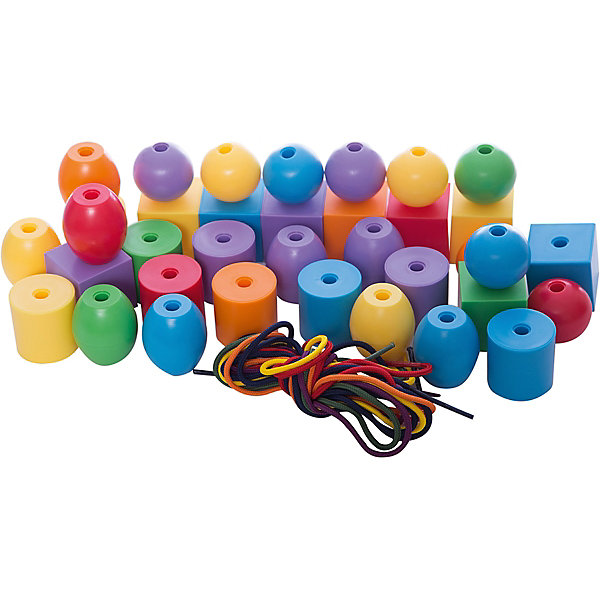 Набор Шнуровка - Большие бусыШнуровки<br>Конструктор Gigo Lacing jumbo beads (Гиго. Шнуровка-Большие бусы) - это 36 бусин, разных по форме и цвету, а также 6 шнурков для нанизывания бусин. Бусы хорошо подходят для развития концентрации внимания, фантазии, моторики рук, для формирования представления о внешних свойствах предметов: форме, объёме, цвете, величине и положении в пространстве.<br><br>Ширина мм: 150<br>Глубина мм: 150<br>Высота мм: 150<br>Вес г: 700<br>Возраст от месяцев: 36<br>Возраст до месяцев: 192<br>Пол: Унисекс<br>Возраст: Детский<br>SKU: 5324984