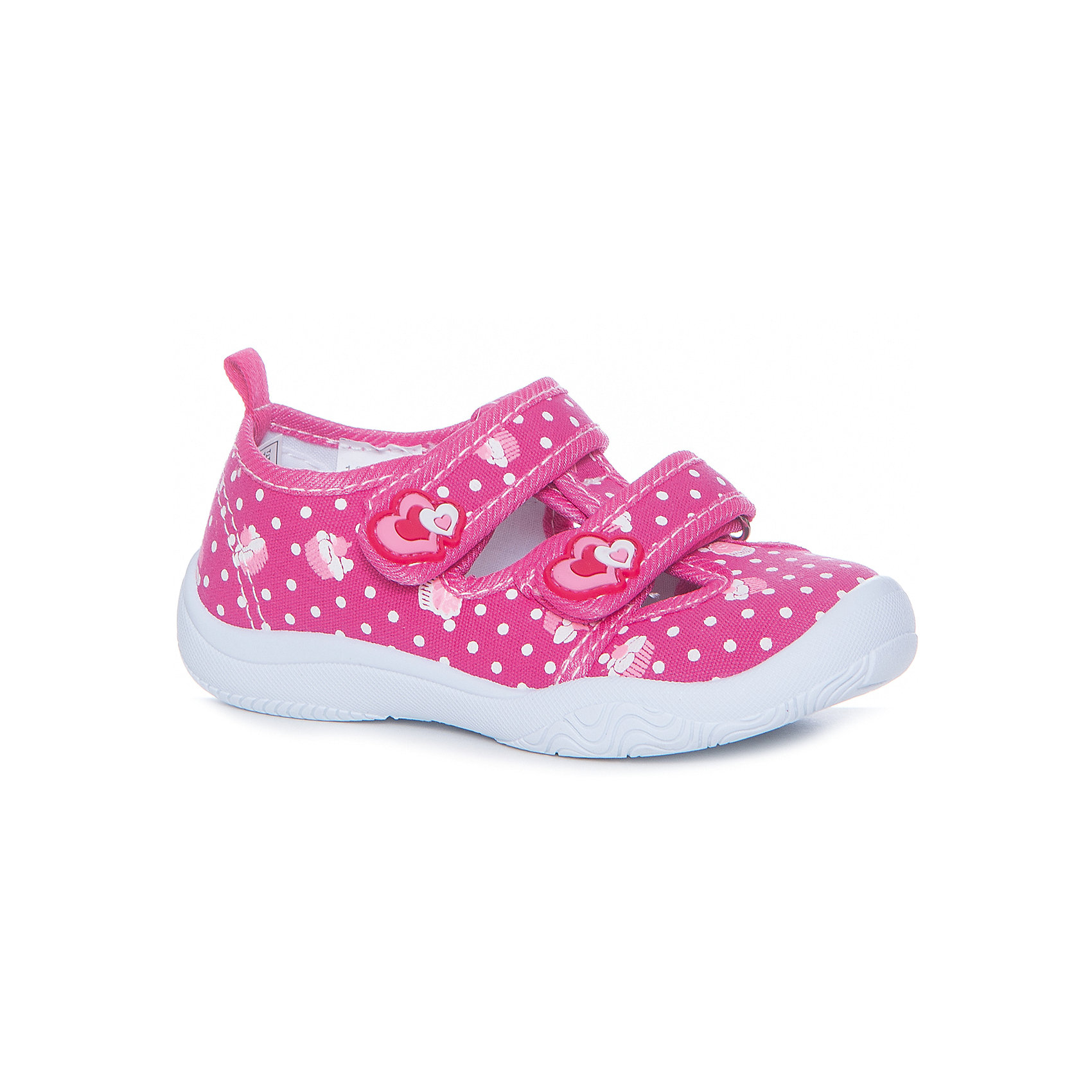 Сандалии для девочки MURSUОбувь<br>Текстильная обувь для девочки MURSU<br>Состав: <br>Материал верха: хлопок; Материал подкладки: хлопок; Материал подошвы: ПВХ; Материал стельки: натуральная кожа.<br><br>Ширина мм: 227<br>Глубина мм: 145<br>Высота мм: 124<br>Вес г: 325<br>Цвет: фуксия<br>Возраст от месяцев: 24<br>Возраст до месяцев: 24<br>Пол: Женский<br>Возраст: Детский<br>Размер: 25,20,21,22,23,24<br>SKU: 5325695