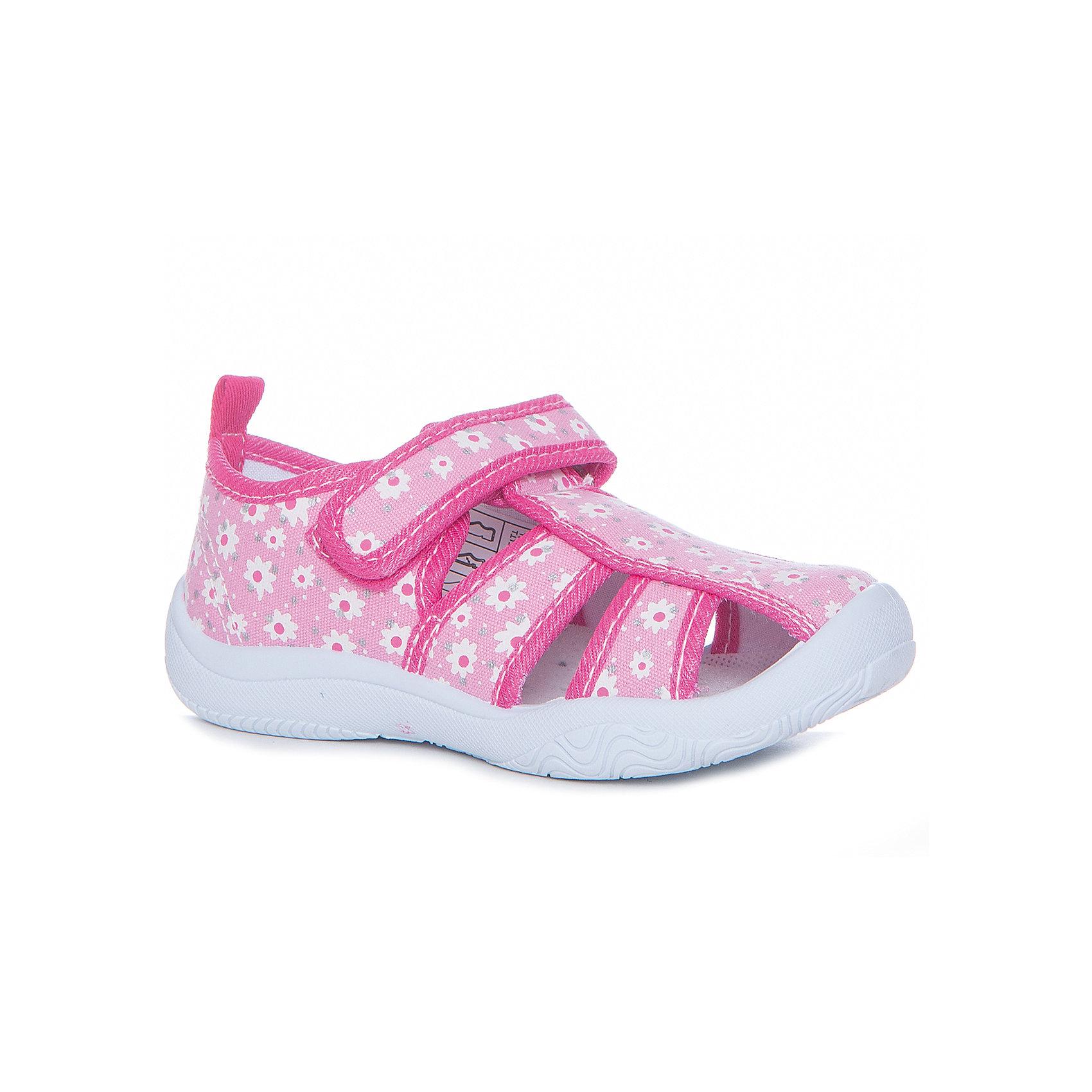 Сандалии для девочки MURSUОбувь<br>Текстильная обувь для девочки MURSU<br>Состав: <br>Материал верха: хлопок; Материал подкладки: хлопок; Материал подошвы: ПВХ; Материал стельки: натуральная кожа.<br><br>Ширина мм: 227<br>Глубина мм: 145<br>Высота мм: 124<br>Вес г: 325<br>Цвет: фуксия<br>Возраст от месяцев: 9<br>Возраст до месяцев: 12<br>Пол: Женский<br>Возраст: Детский<br>Размер: 20,25,24,23,22,21<br>SKU: 5325702
