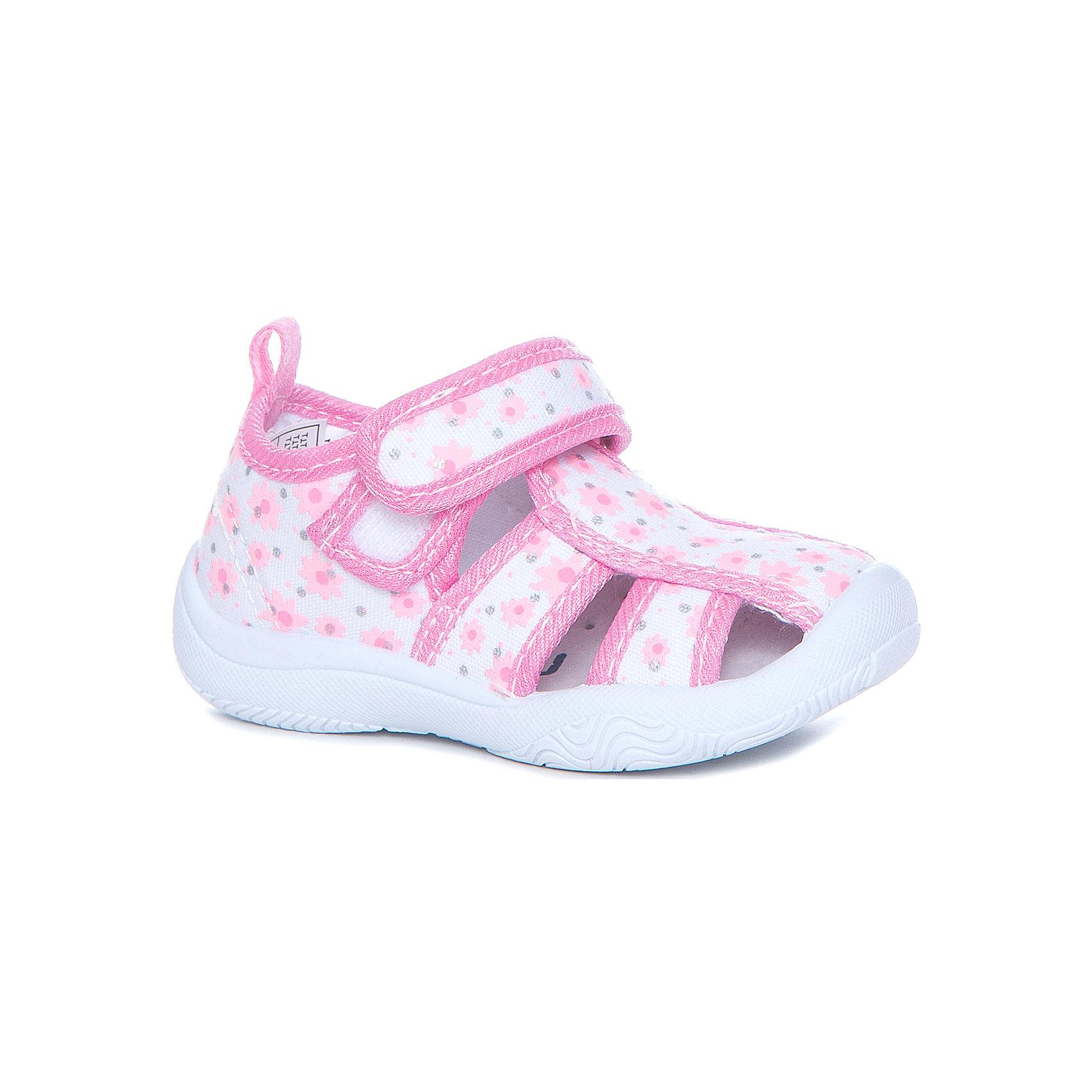 Сандалии для девочки MURSUОбувь<br>Текстильная обувь для девочки MURSU<br>Состав: <br>Материал верха: хлопок; Материал подкладки: хлопок; Материал подошвы: ПВХ; Материал стельки: натуральная кожа.<br><br>Ширина мм: 227<br>Глубина мм: 145<br>Высота мм: 124<br>Вес г: 325<br>Цвет: розовый<br>Возраст от месяцев: 21<br>Возраст до месяцев: 24<br>Пол: Женский<br>Возраст: Детский<br>Размер: 24,25,20,21,22,23<br>SKU: 5325709