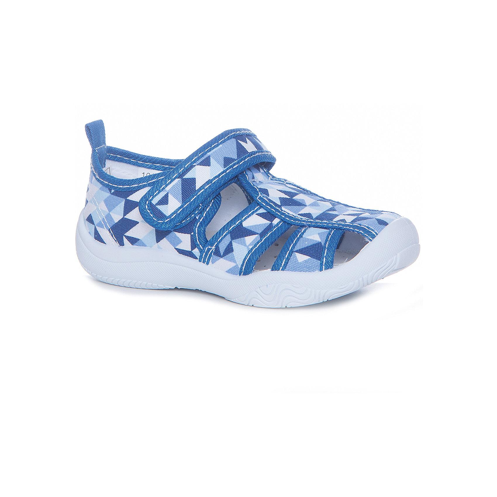 Сандалии для мальчика MURSUОбувь<br>Текстильная обувь для мальчика MURSU<br>Состав: <br>Материал верха: хлопок; Материал подкладки: хлопок; Материал подошвы: ПВХ; Материал стельки: натуральная кожа.<br><br>Ширина мм: 227<br>Глубина мм: 145<br>Высота мм: 124<br>Вес г: 325<br>Цвет: голубой<br>Возраст от месяцев: 9<br>Возраст до месяцев: 12<br>Пол: Мужской<br>Возраст: Детский<br>Размер: 20,21,25,24,23,22<br>SKU: 5325723