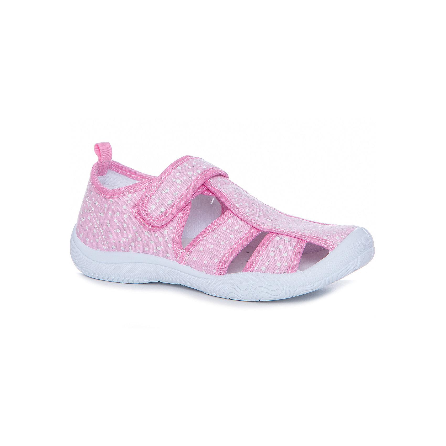 Сандалии для девочки MURSUОбувь<br>Текстильная обувь для девочки MURSU<br>Состав: <br>Материал верха: хлопок; Материал подкладки: хлопок; Материал подошвы: ПВХ; Материал стельки: натуральная кожа.<br><br>Ширина мм: 227<br>Глубина мм: 145<br>Высота мм: 124<br>Вес г: 325<br>Цвет: розовый<br>Возраст от месяцев: 84<br>Возраст до месяцев: 96<br>Пол: Женский<br>Возраст: Детский<br>Размер: 31,32,27,28,29,30<br>SKU: 5325758