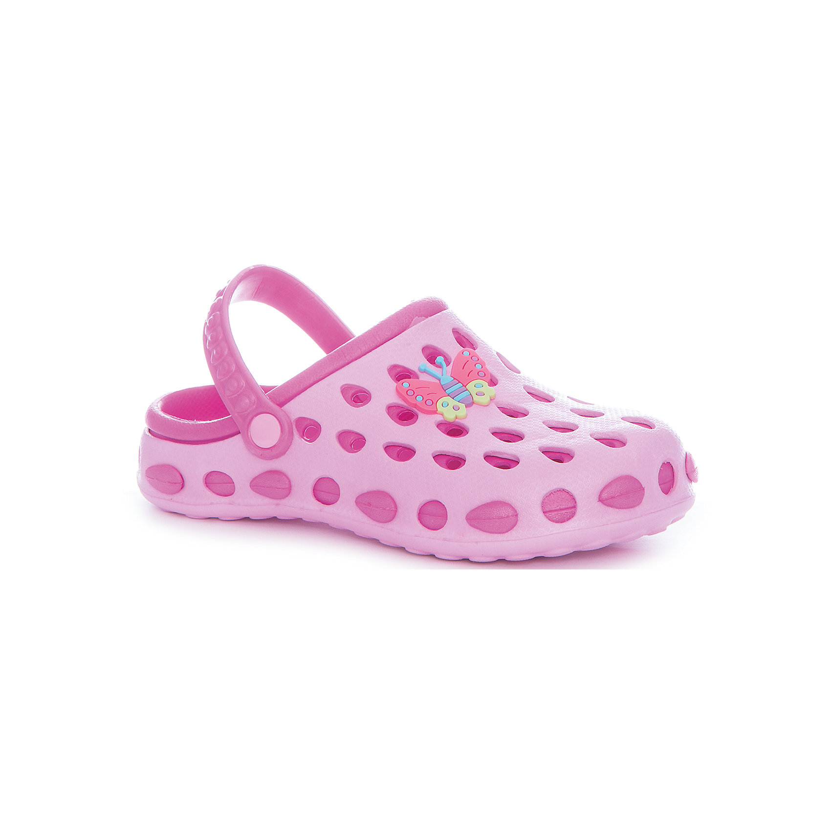 Шлепанцы пляжные для девочки MURSUХарактеристики товара:<br><br>• цвет: розовый<br>• внешний материал: ЭВА<br>• внутренний материал: ЭВА<br>• стелька: ЭВА<br>• подошва: ЭВА<br>• облегчённая модель<br>• подходит для пляжа <br>• удобная фиксация пятки<br>• отверстия для вентиляции<br>• устойчивая подошва<br>• страна бренда: Финляндия<br>• страна изгтовитель: Китай<br><br>Детям для правильного развития стопы и всего организма необходима качественная обувь. Эта удобная пляжная обувь поможет создать ногам ребенка комфортные условия, благодаря продуманной конструкции она отлично сидит на ноге. Это отличный вариант правильной и красивой детской обуви!<br><br>Сабо от финского бренда MURSU (МУРСУ) можно купить в нашем интернет-магазине.<br><br>Ширина мм: 248<br>Глубина мм: 135<br>Высота мм: 147<br>Вес г: 256<br>Цвет: розовый<br>Возраст от месяцев: 132<br>Возраст до месяцев: 144<br>Пол: Женский<br>Возраст: Детский<br>Размер: 35,30,31,32,33,34<br>SKU: 5326044