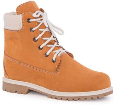 TREK Ботинки Лэнд для девочки ТРЕК