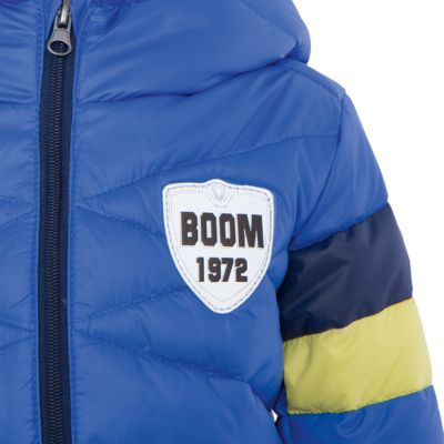 Куртка Boom Для Мальчика Купить