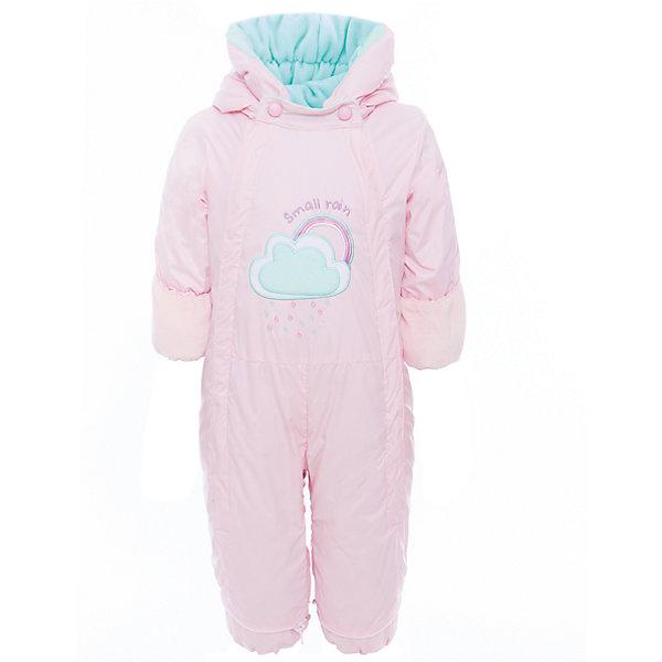 Комбинезон детский BOOM by OrbyВерхняя одежда<br>Характеристики товара:<br><br>• цвет: розовый<br>• состав: верх - болонь, подкладка - поликоттон, утеплитель: эко-синтепон 150 г/м2<br>• температурный режим: от -5 С° до +10 С° <br>• капюшон<br>• застежка - молния<br>• планка от ветра<br>• отделка велюром<br>• декорирован вышивкой<br>• комфортная посадка<br>• страна производства: Российская Федерация<br>• страна бренда: Российская Федерация<br>• коллекция: весна-лето 2017<br><br>Одежда для самых маленьких должна быть особо комфортной! Такой комбинезон - отличный вариант для межсезонья с постоянно меняющейся погодой. Эта модель - модная и удобная одновременно! Изделие отличается стильным ярким дизайном. Комбинезон дополнен мягкой подкладкой. Вещь была разработана специально для малышей.<br><br>Комбинезон детский от бренда BOOM by Orby можно купить в нашем интернет-магазине.<br>Ширина мм: 356; Глубина мм: 10; Высота мм: 245; Вес г: 519; Цвет: розовый; Возраст от месяцев: 2; Возраст до месяцев: 5; Пол: Женский; Возраст: Детский; Размер: 62,74,68; SKU: 5342945;