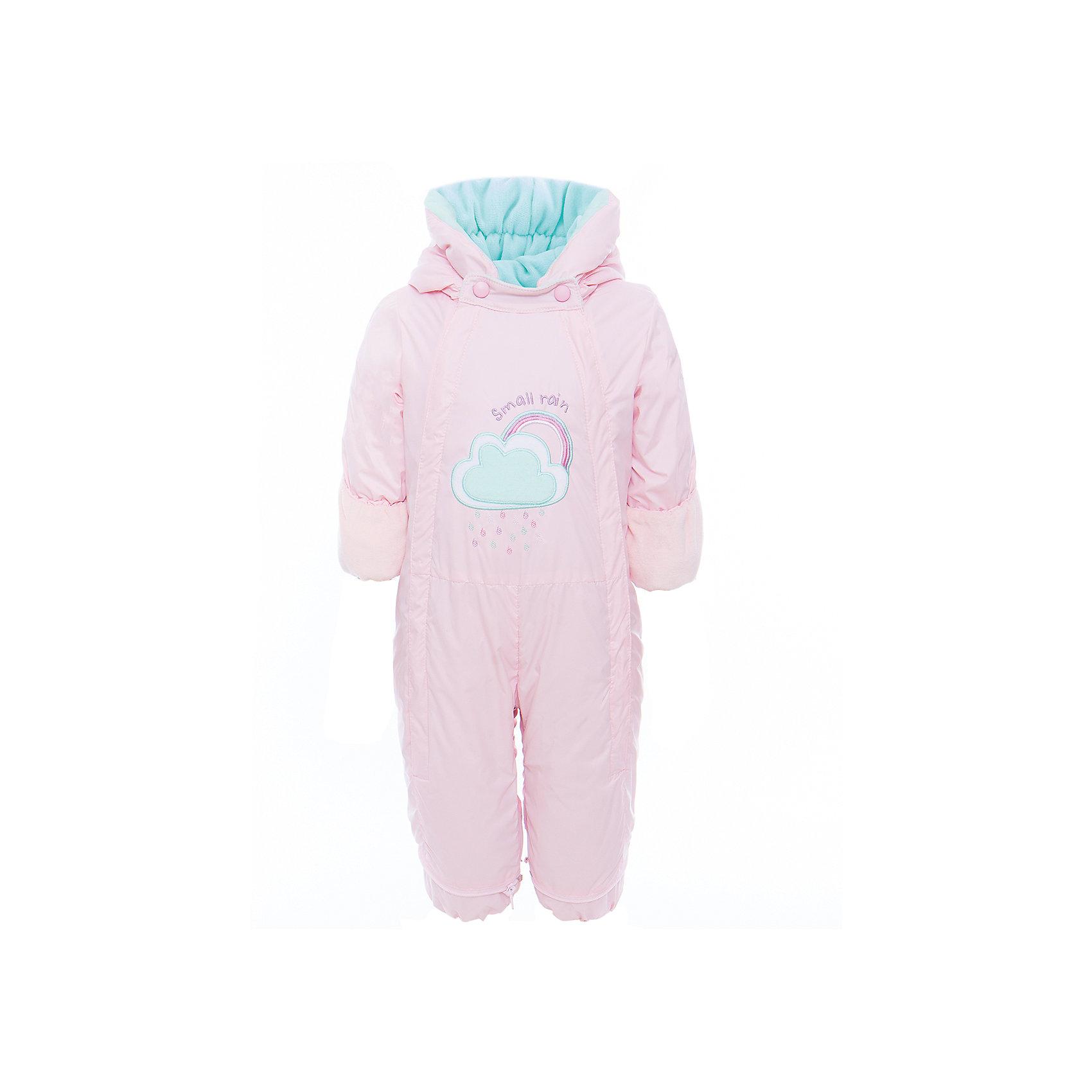 Комбинезон детский BOOM by OrbyВерхняя одежда<br>Характеристики товара:<br><br>• цвет: розовый<br>• состав: верх - болонь, подкладка - поликоттон, утеплитель: эко-синтепон 150 г/м2<br>• температурный режим: от -5 С° до +10 С° <br>• капюшон<br>• застежка - молния<br>• планка от ветра<br>• отделка велюром<br>• декорирован вышивкой<br>• комфортная посадка<br>• страна производства: Российская Федерация<br>• страна бренда: Российская Федерация<br>• коллекция: весна-лето 2017<br><br>Одежда для самых маленьких должна быть особо комфортной! Такой комбинезон - отличный вариант для межсезонья с постоянно меняющейся погодой. Эта модель - модная и удобная одновременно! Изделие отличается стильным ярким дизайном. Комбинезон дополнен мягкой подкладкой. Вещь была разработана специально для малышей.<br><br>Комбинезон детский от бренда BOOM by Orby можно купить в нашем интернет-магазине.<br><br>Ширина мм: 356<br>Глубина мм: 10<br>Высота мм: 245<br>Вес г: 519<br>Цвет: розовый<br>Возраст от месяцев: 2<br>Возраст до месяцев: 5<br>Пол: Унисекс<br>Возраст: Детский<br>Размер: 62,74,68<br>SKU: 5342945